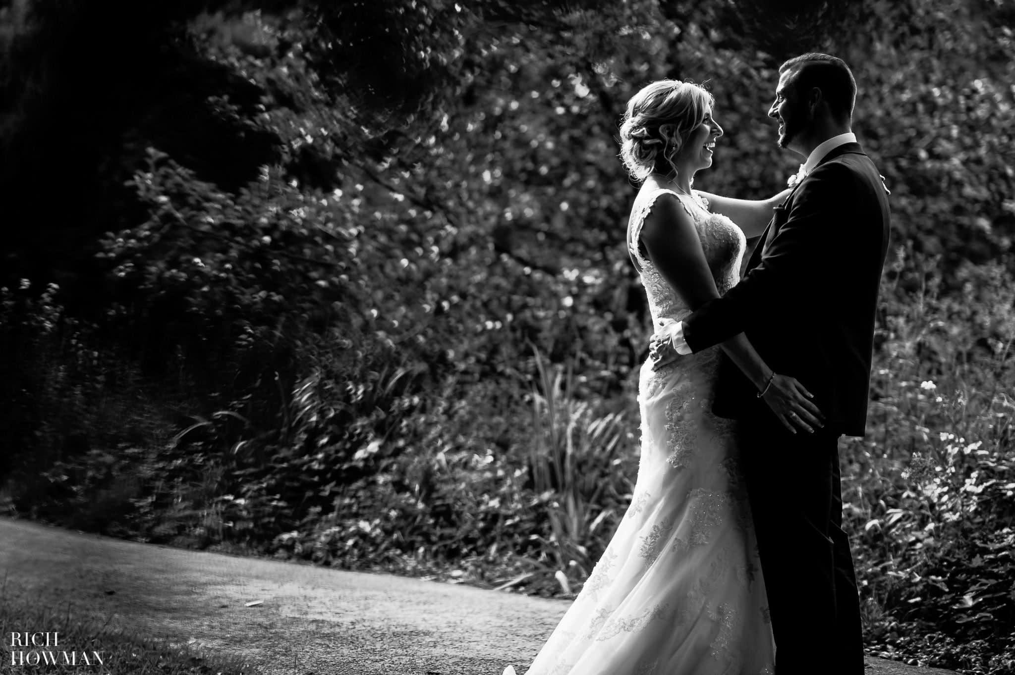 Llanerch Vineyard Wedding Photography by Rich Howman 45