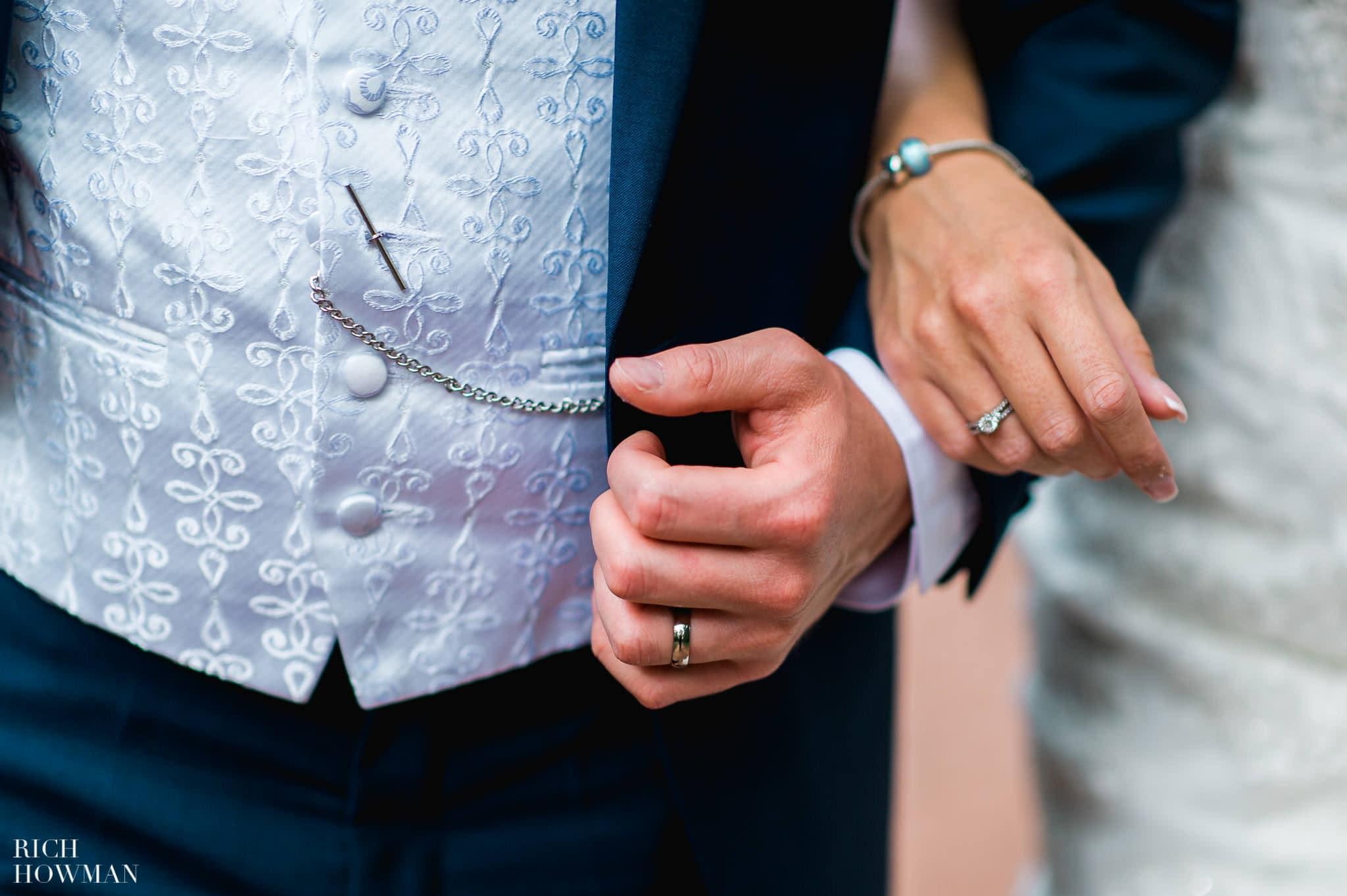 Llanerch Vineyard Wedding Photography by Rich Howman 47