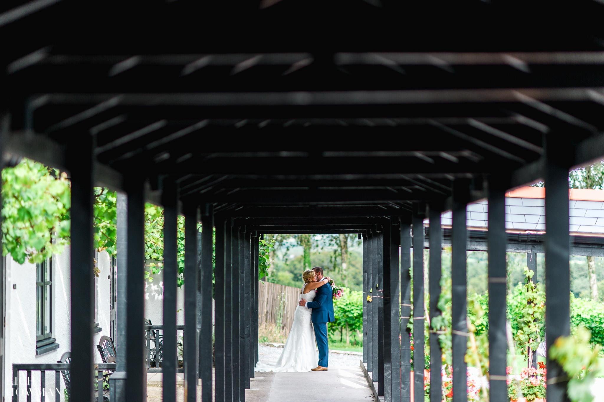 Llanerch Vineyard Wedding Photography by Rich Howman 49