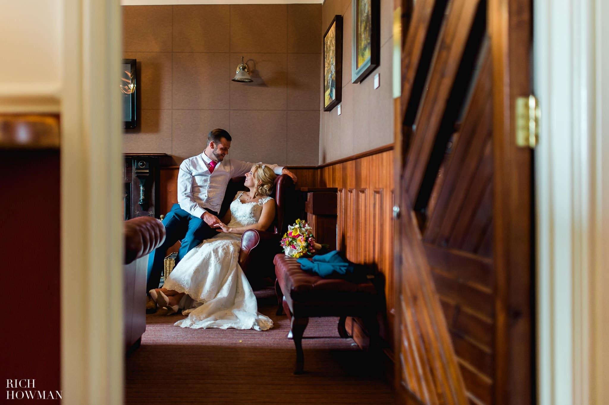 Llanerch Vineyard Wedding Photography by Rich Howman 50