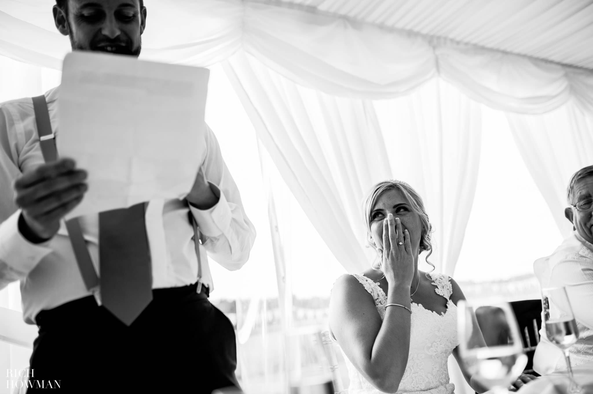 Llanerch Vineyard Wedding Photography by Rich Howman 56