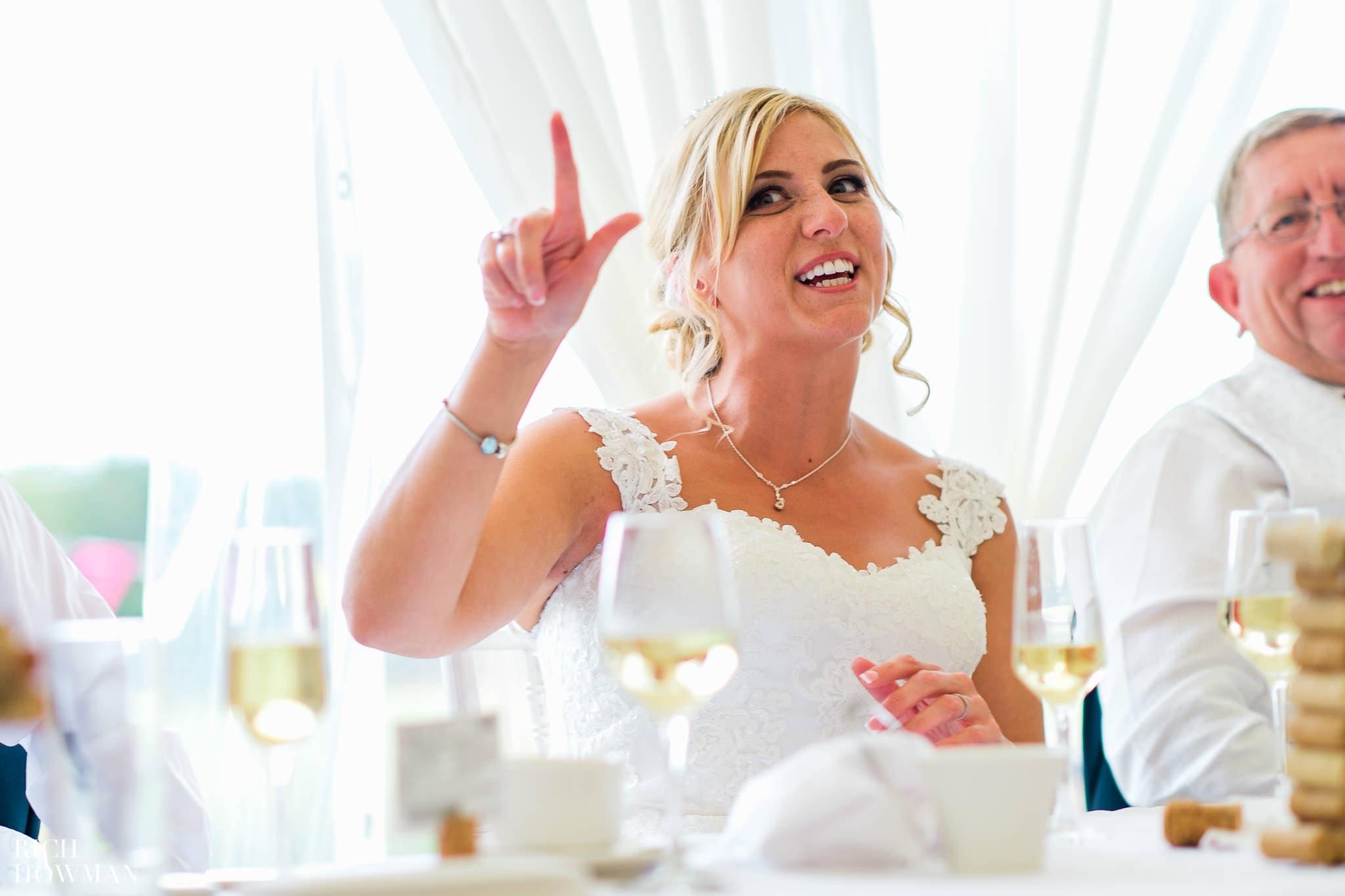 Llanerch Vineyard Wedding Photography by Rich Howman 57