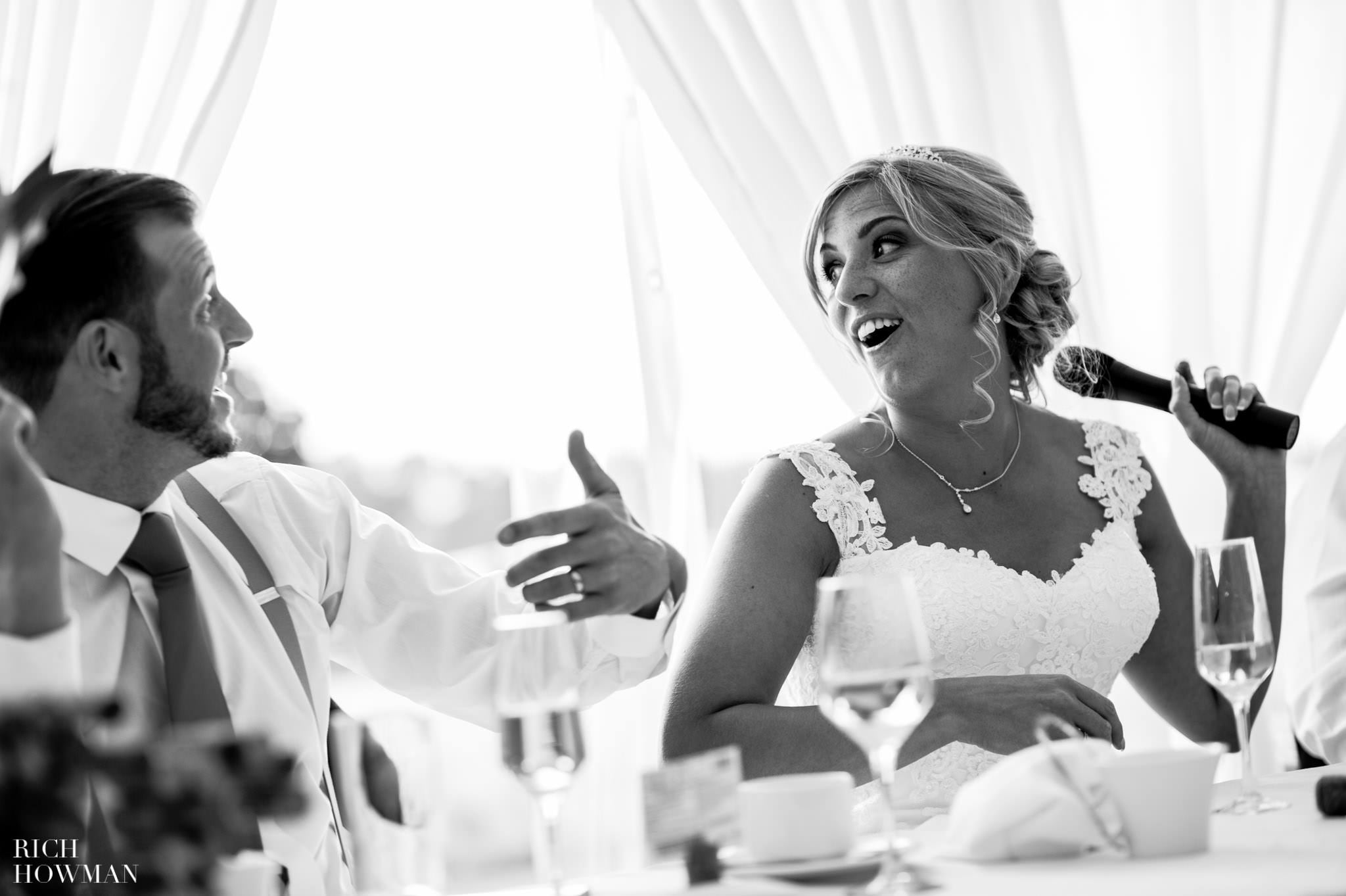 Llanerch Vineyard Wedding Photography by Rich Howman 58