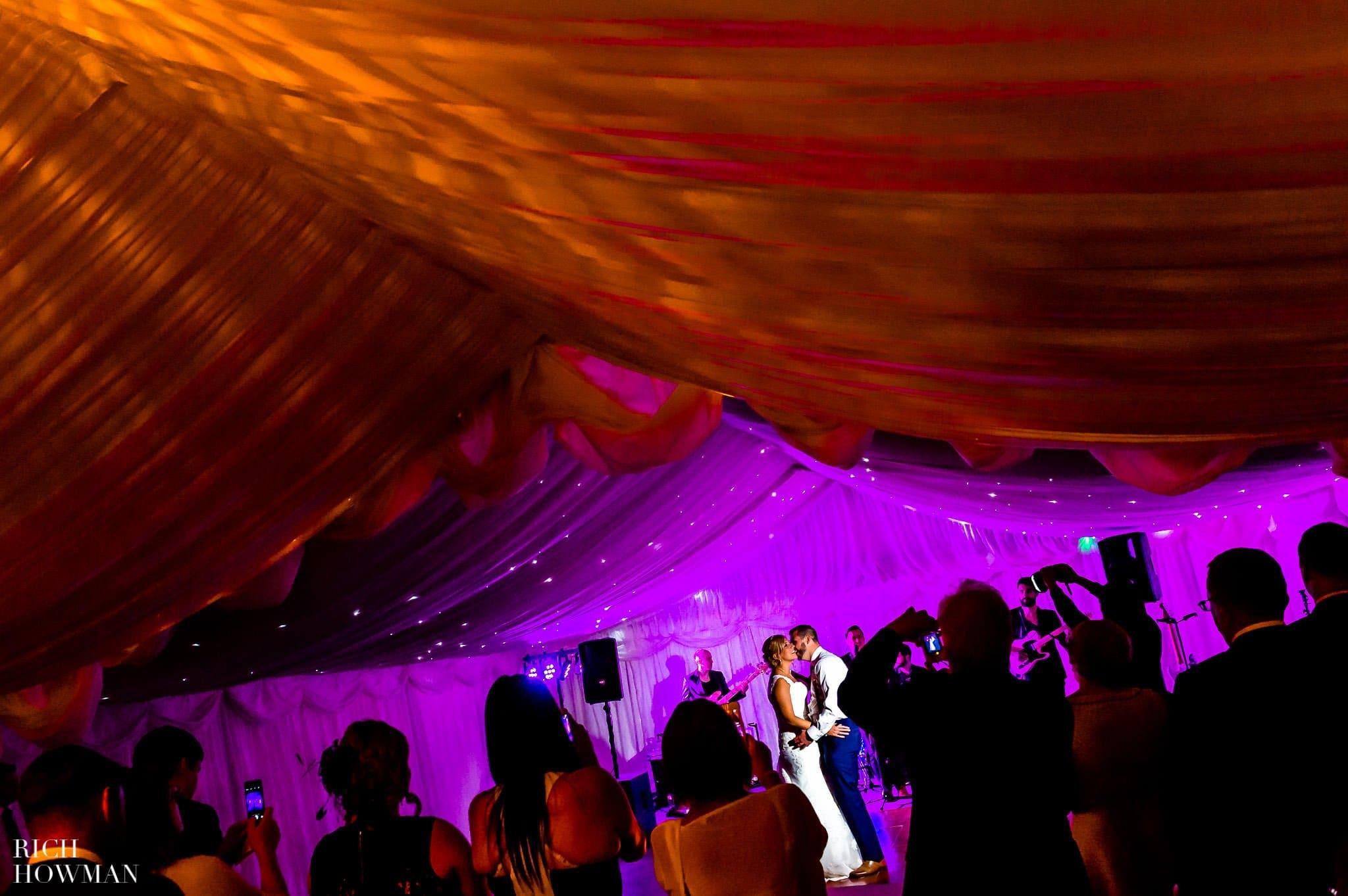 Llanerch Vineyard Wedding Photography by Rich Howman 65