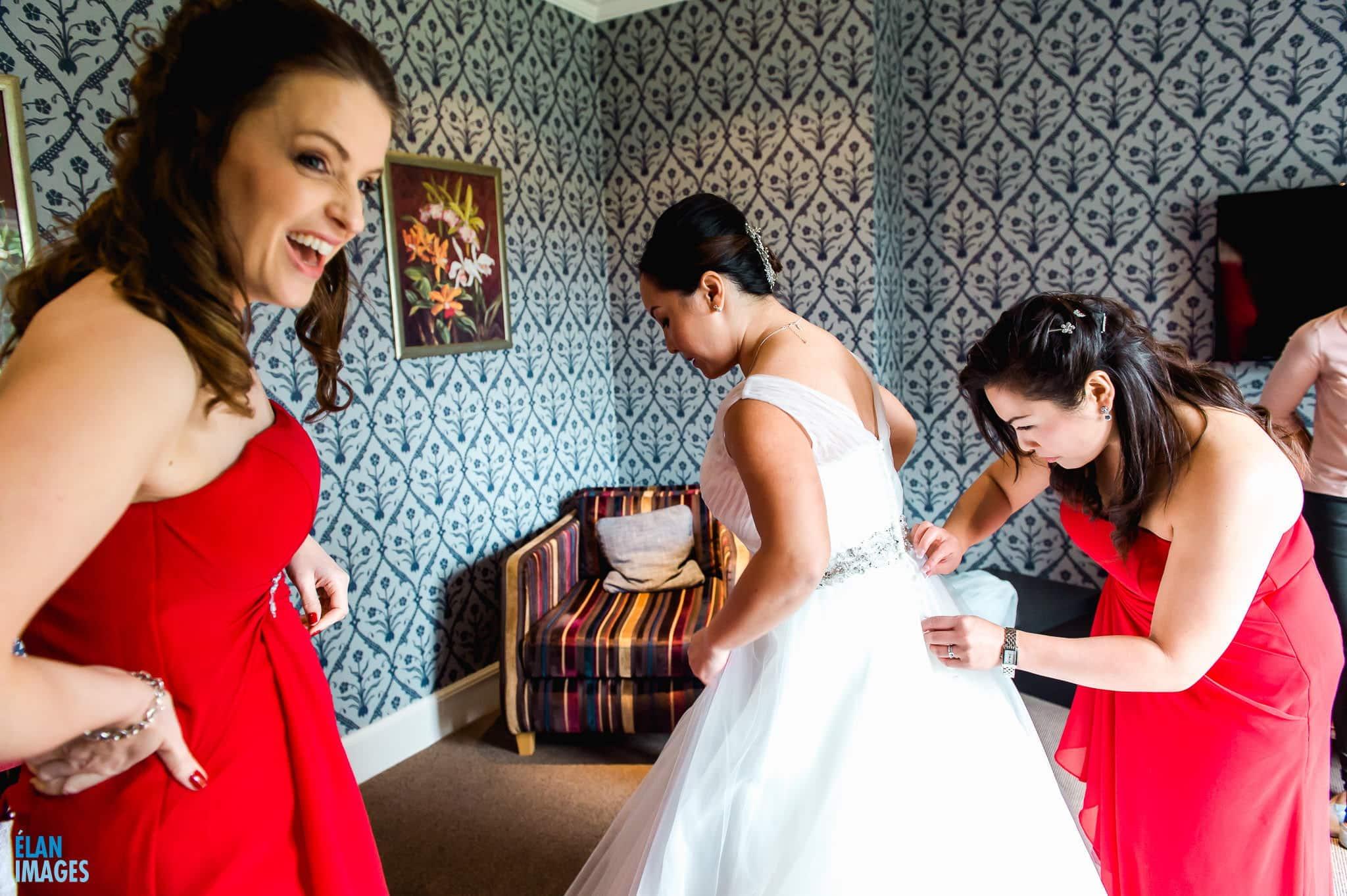 Homewood Park Wedding near Bath-011