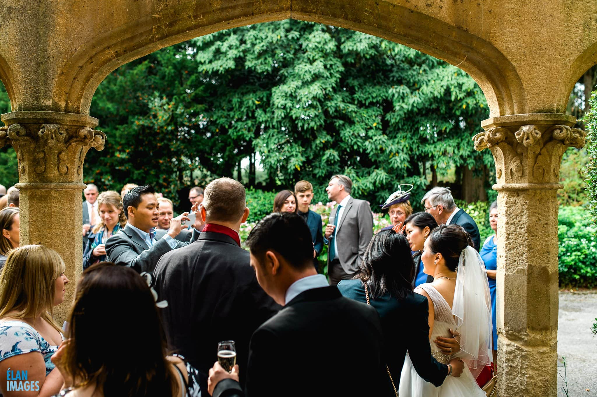 Homewood Park Wedding 51