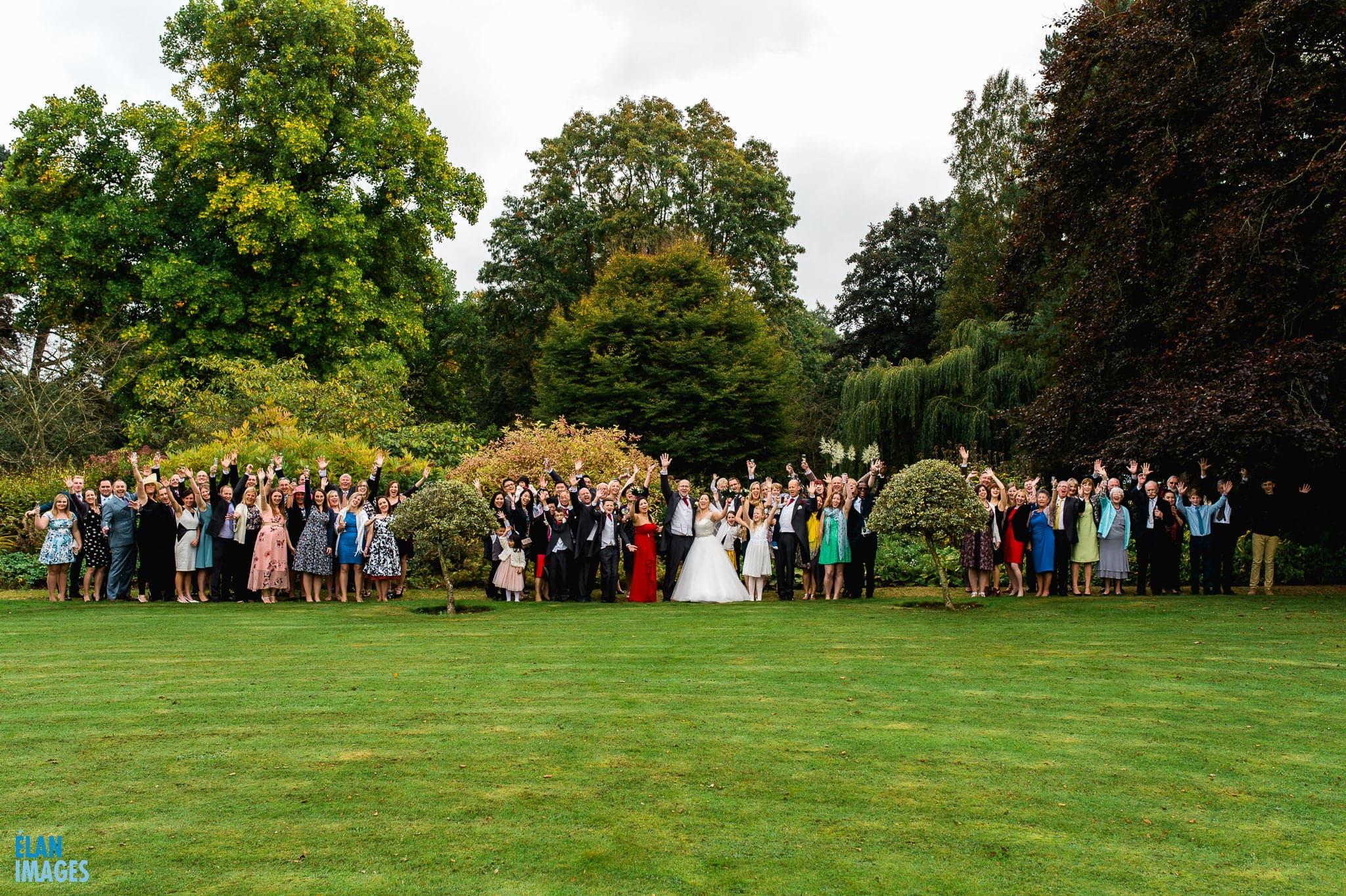 Homewood Park Wedding 56