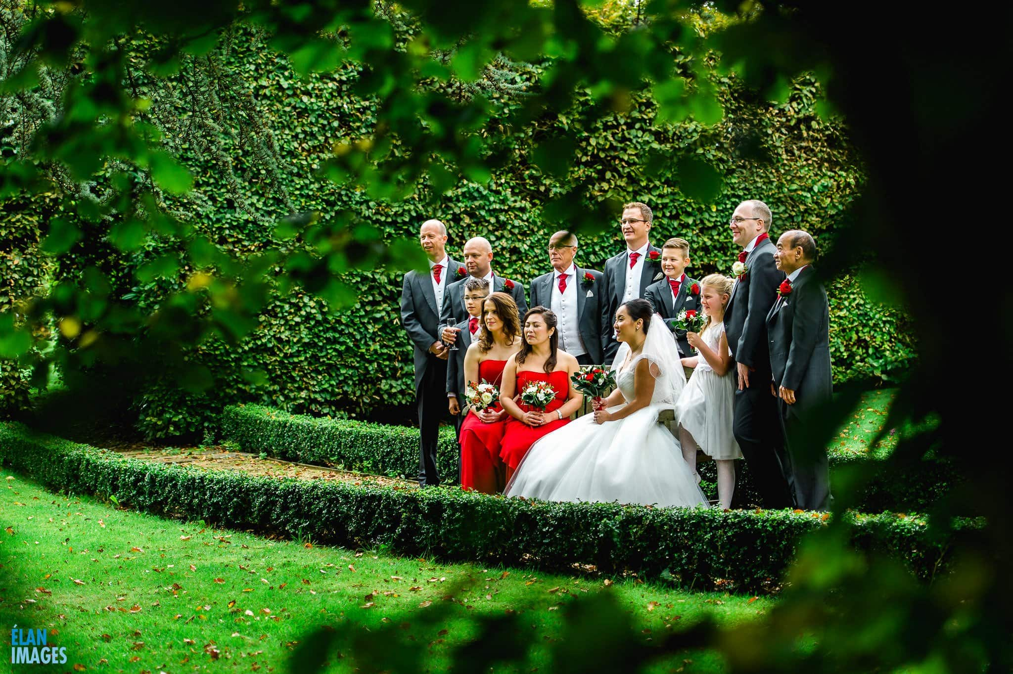 Homewood Park Wedding 57