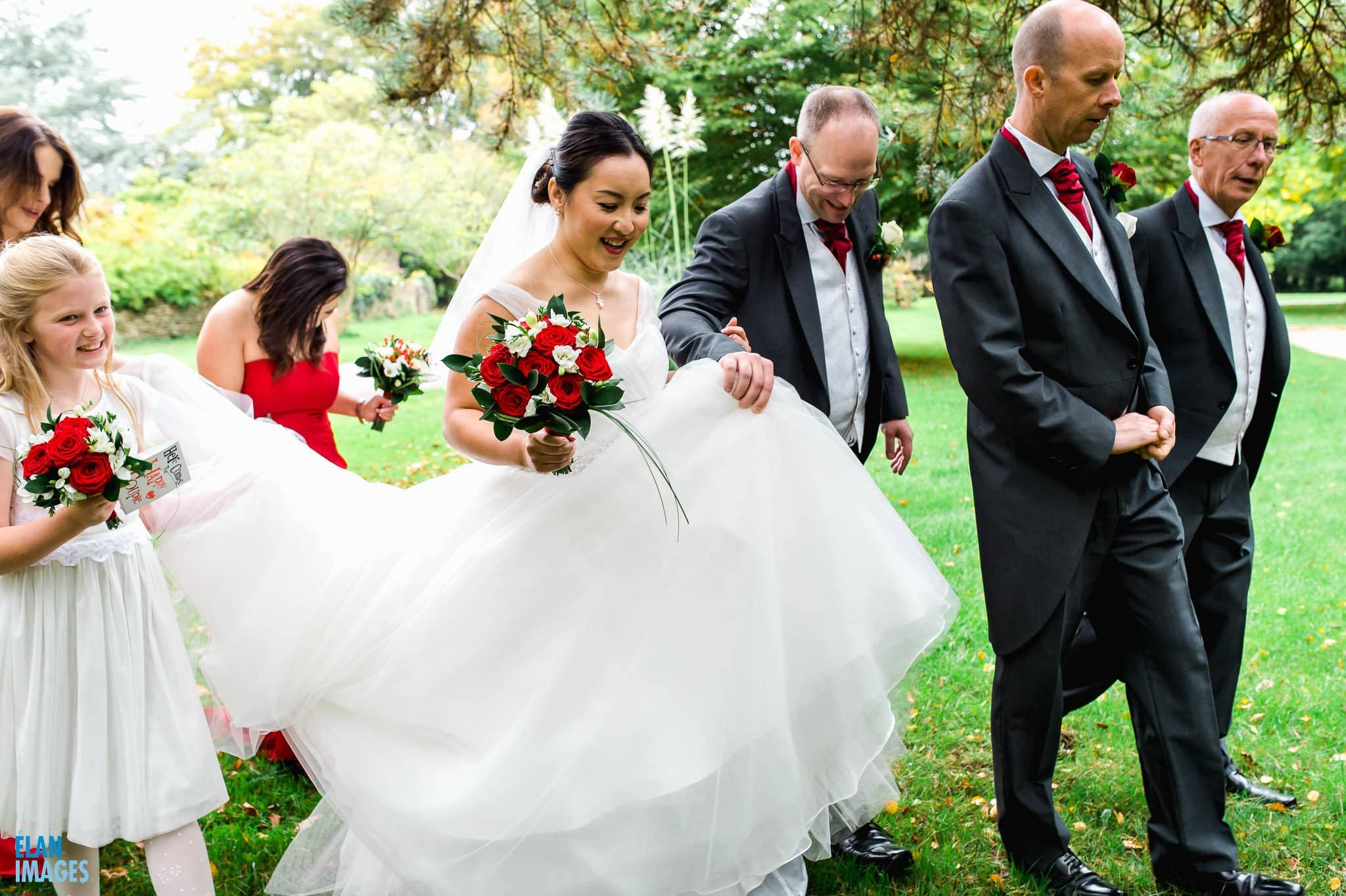 Homewood Park Wedding 59