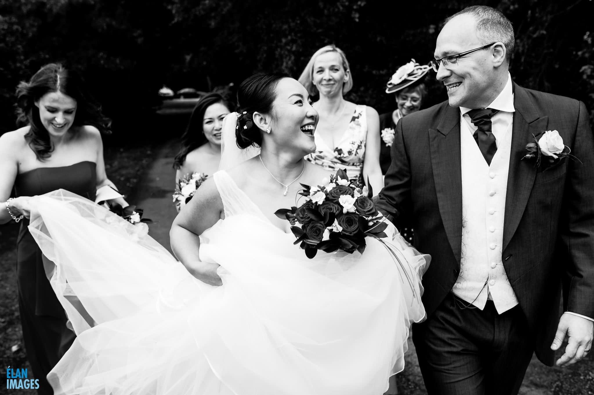 Homewood Park Wedding 60