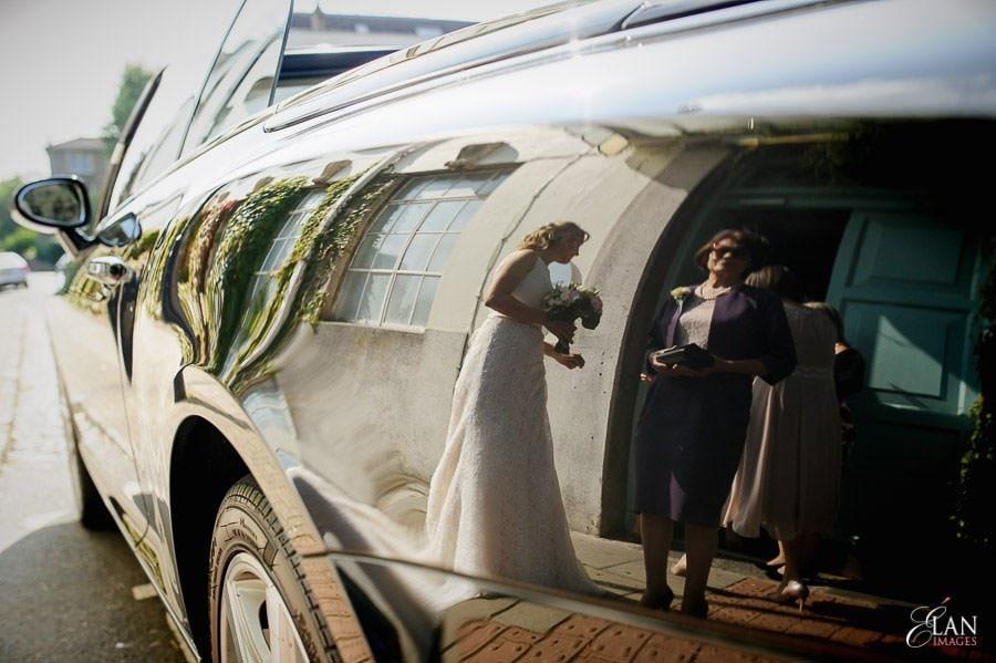 Autumn Wedding at Bristol Zoo 7