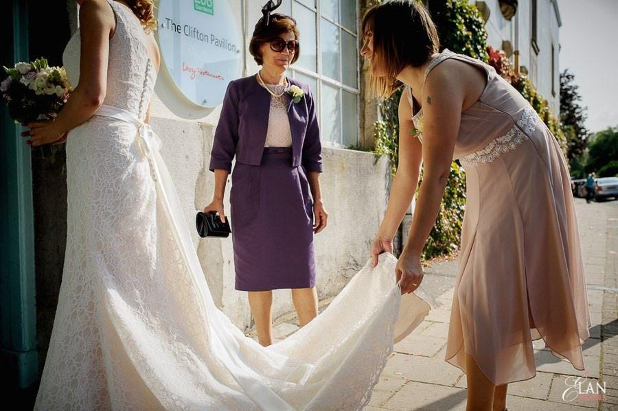 Autumn Wedding at Bristol Zoo 8