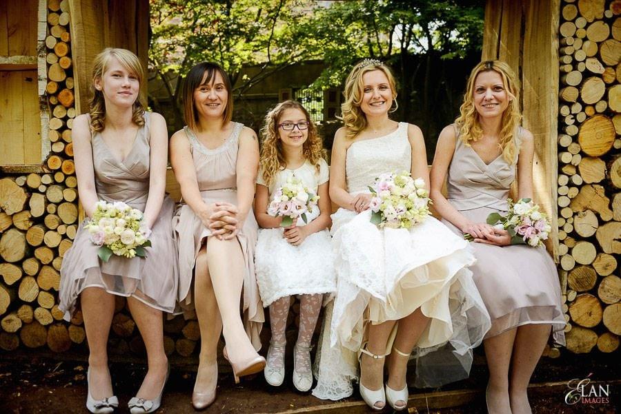 Autumn Wedding at Bristol Zoo 101