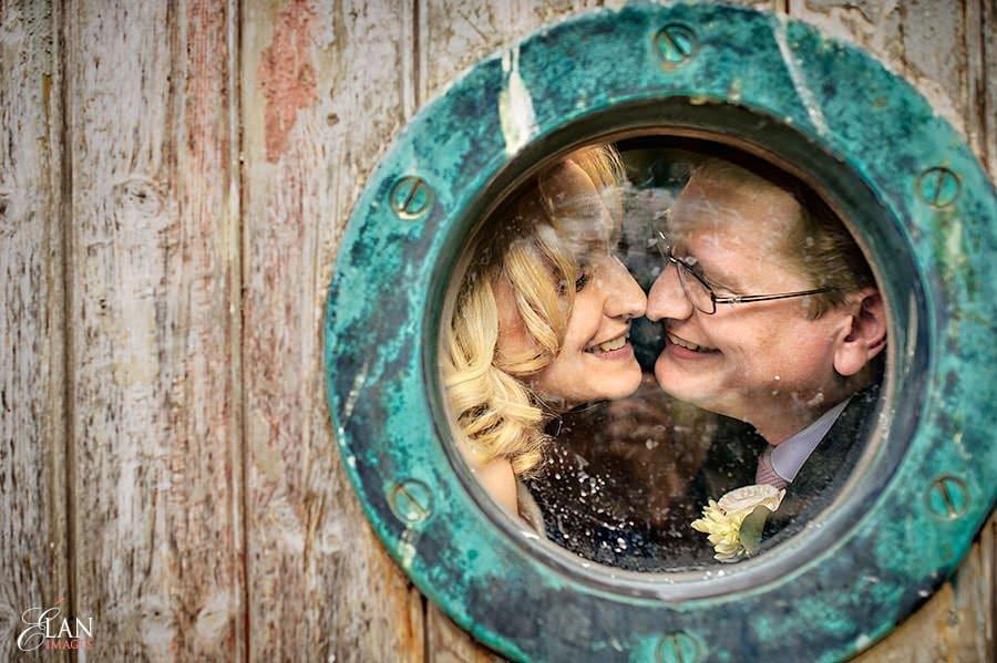 Autumn Wedding at Bristol Zoo 108