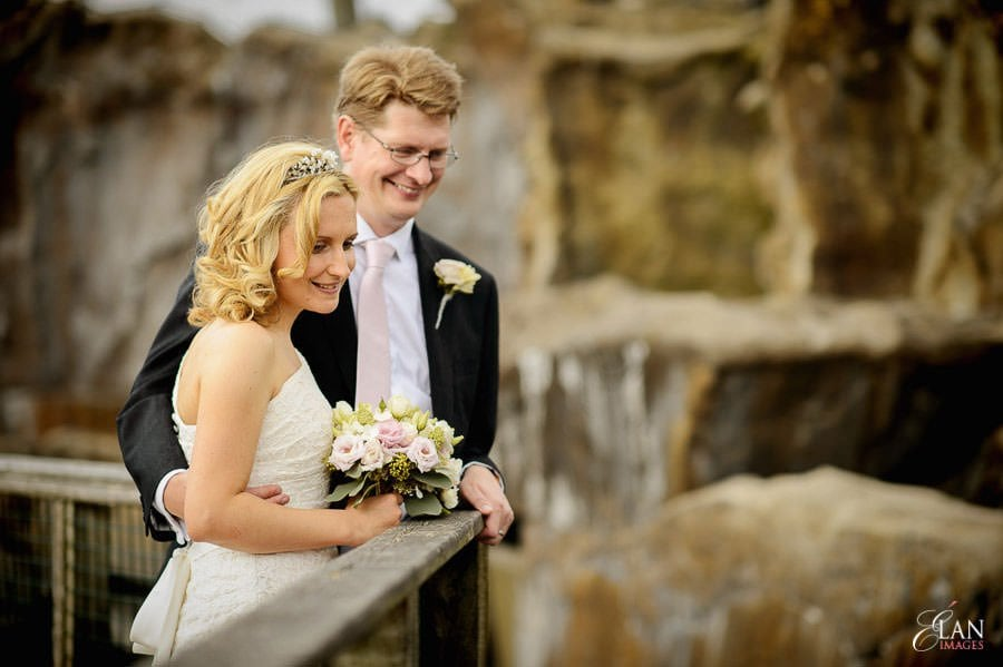 Autumn Wedding at Bristol Zoo 111