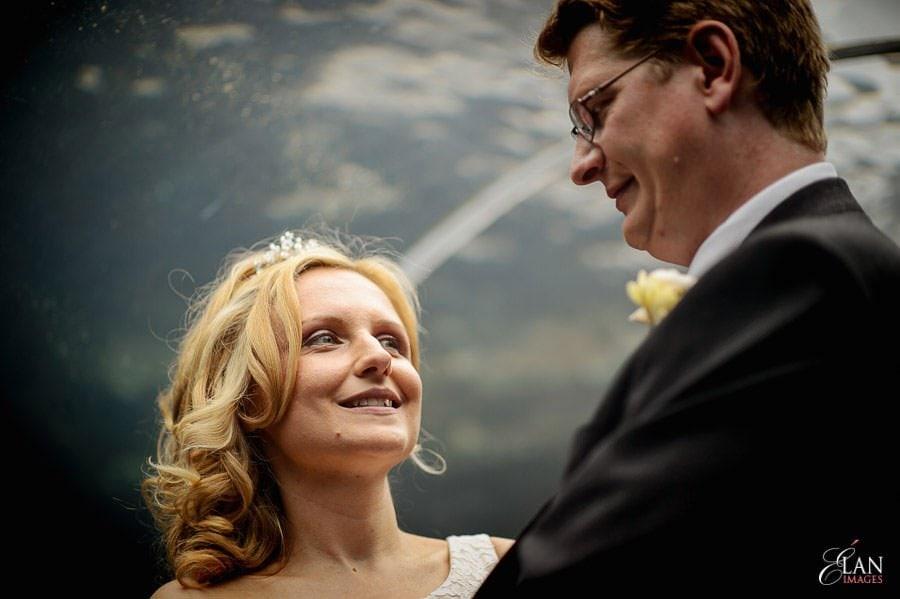 Autumn Wedding at Bristol Zoo 118