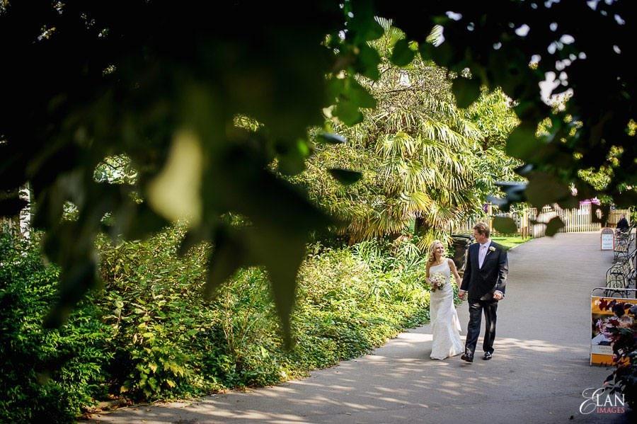 Autumn Wedding at Bristol Zoo 123