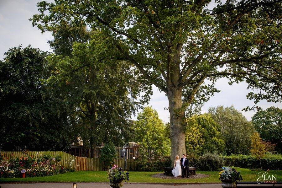 Autumn Wedding at Bristol Zoo 183