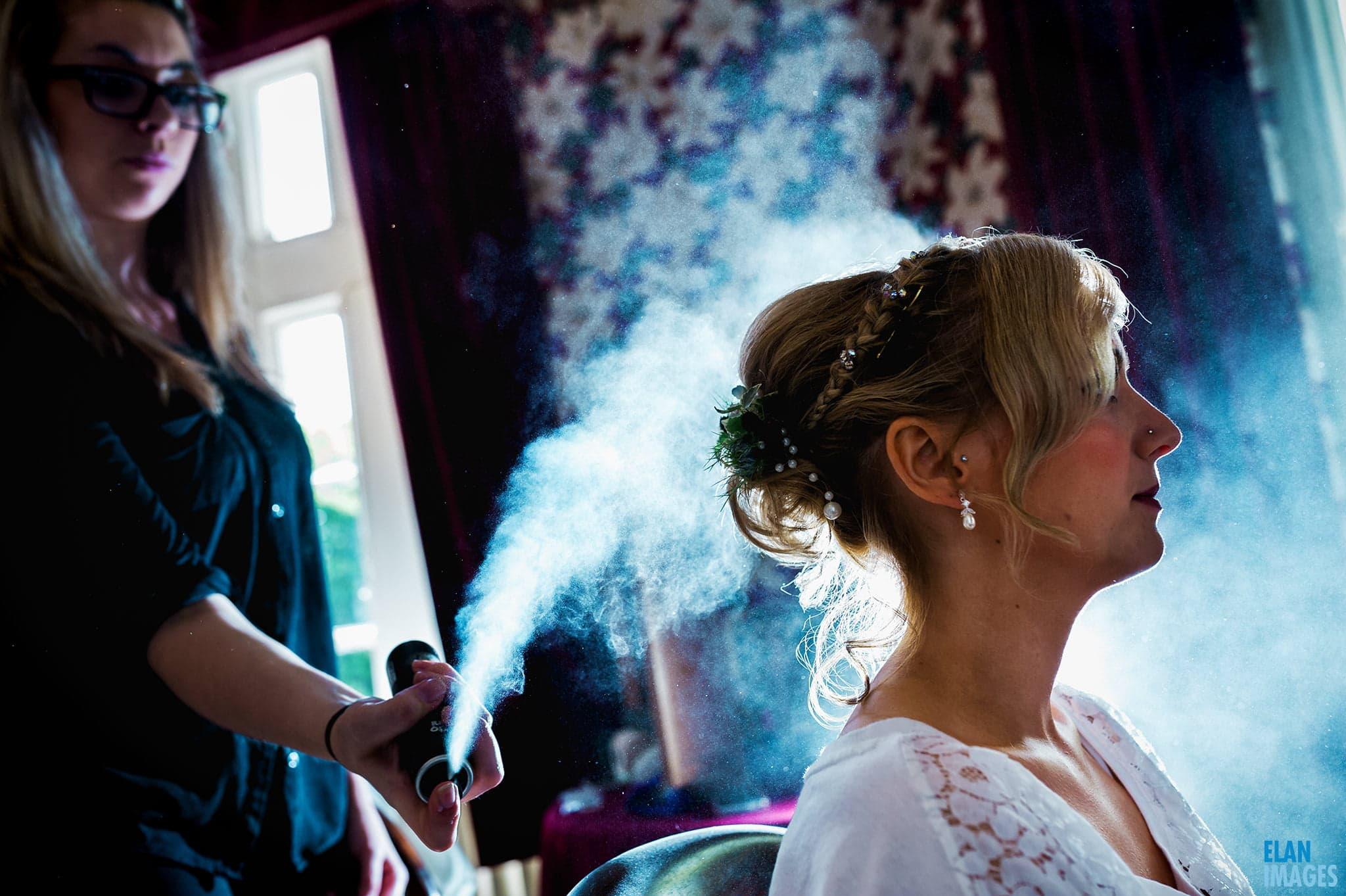 Banwell Castle Wedding-03