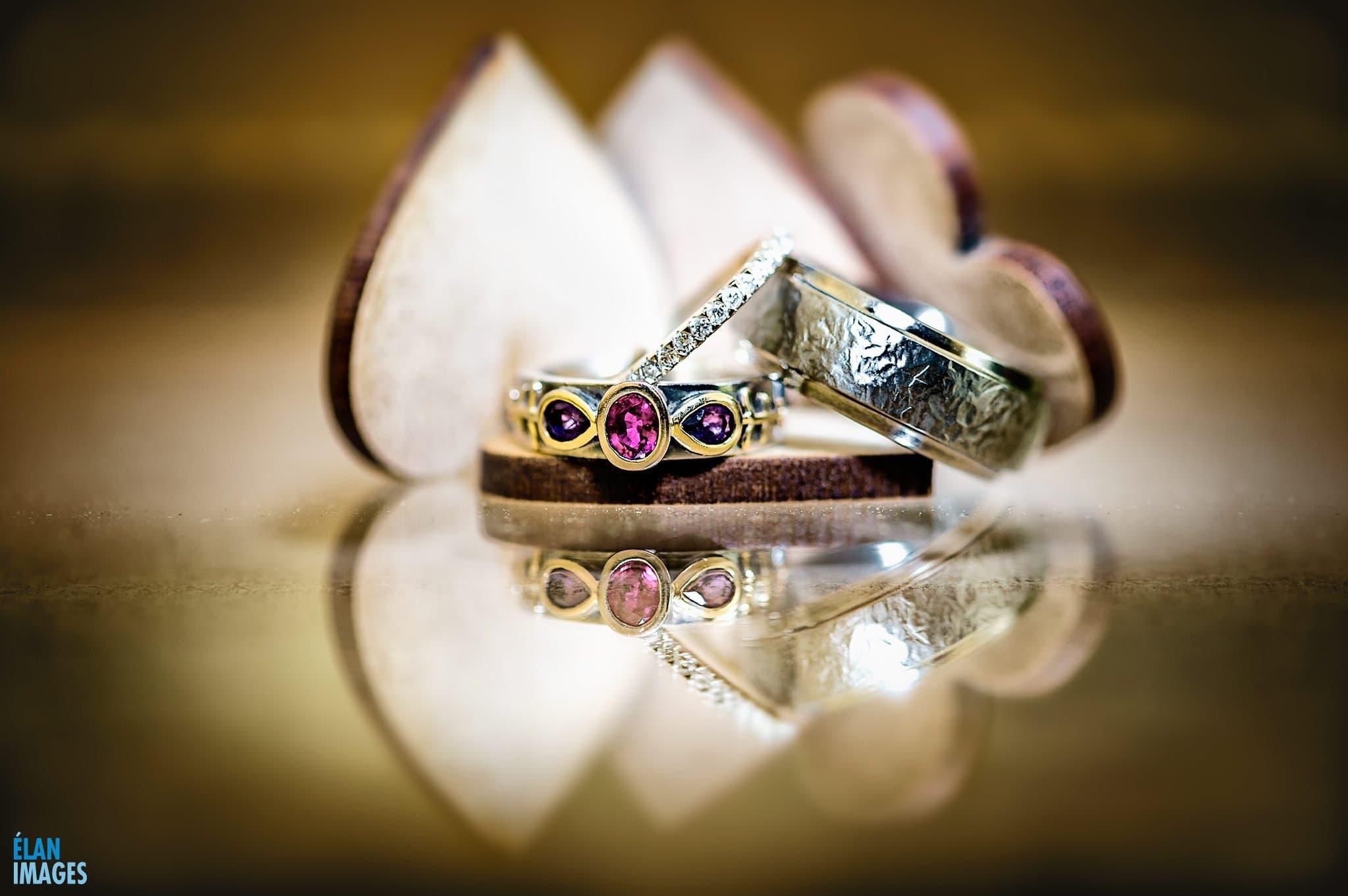 Banwell Castle Wedding-12