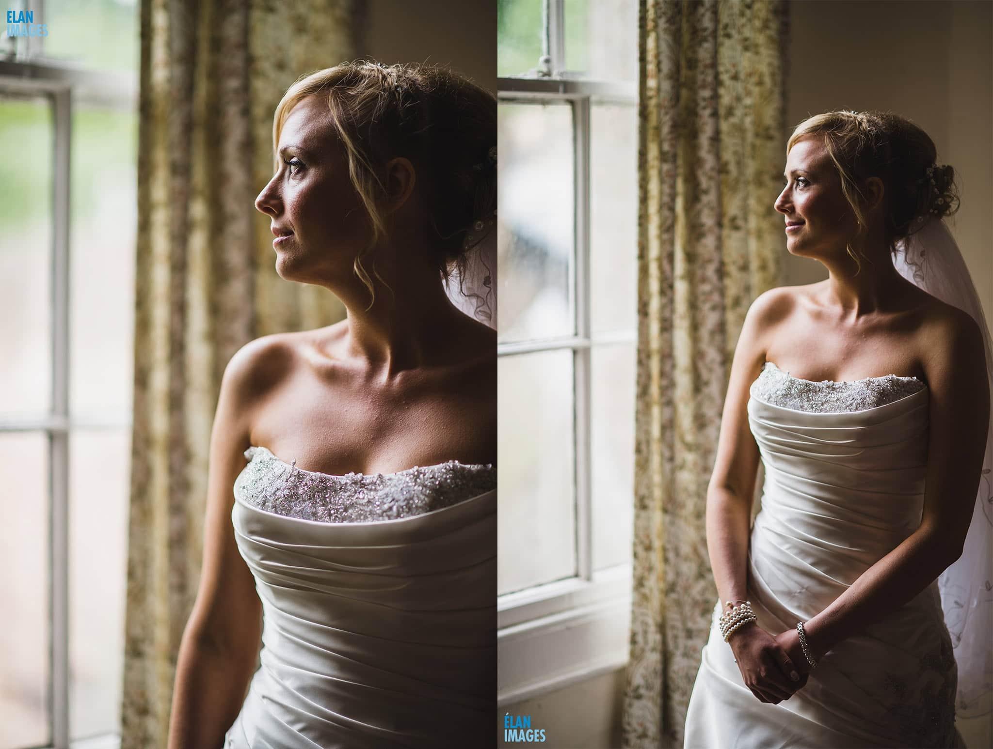 Banwell Castle Wedding-25