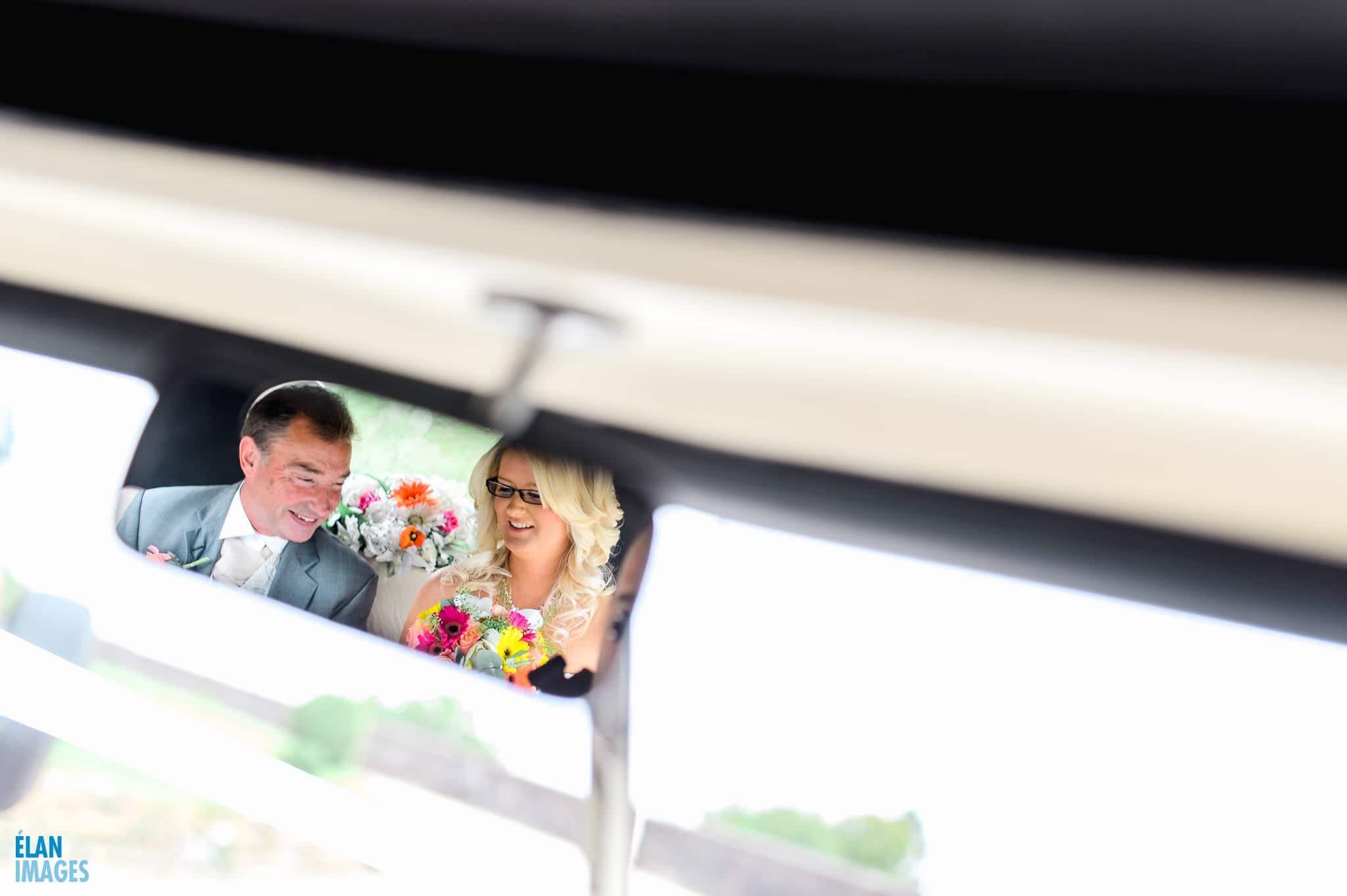 Summer Wedding at Coombe Lodge Blagdon 2