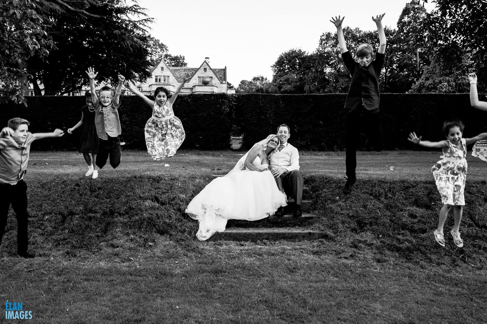 Summer Wedding at Coombe Lodge Blagdon 34