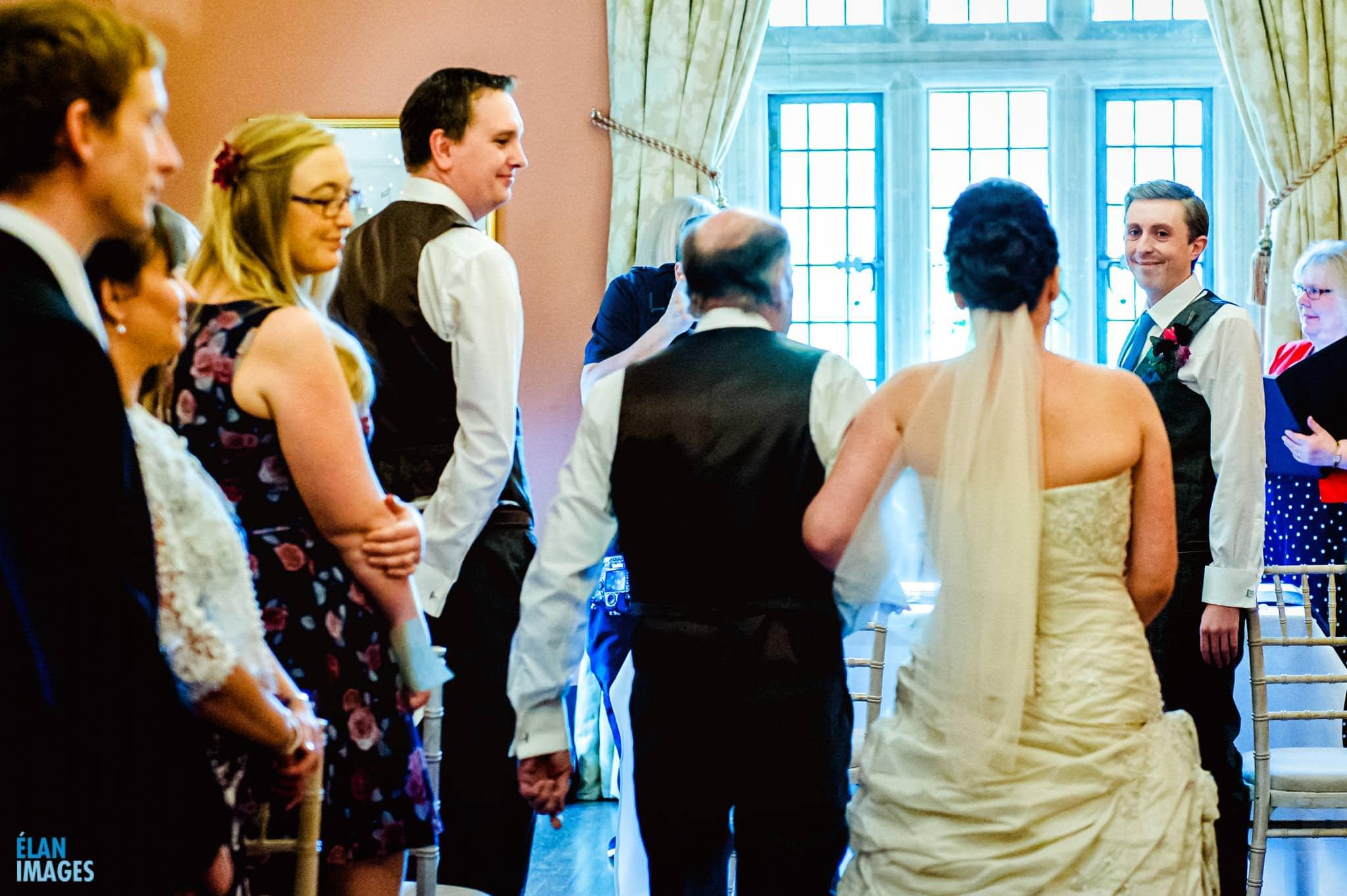 Wedding at Guyers House 20