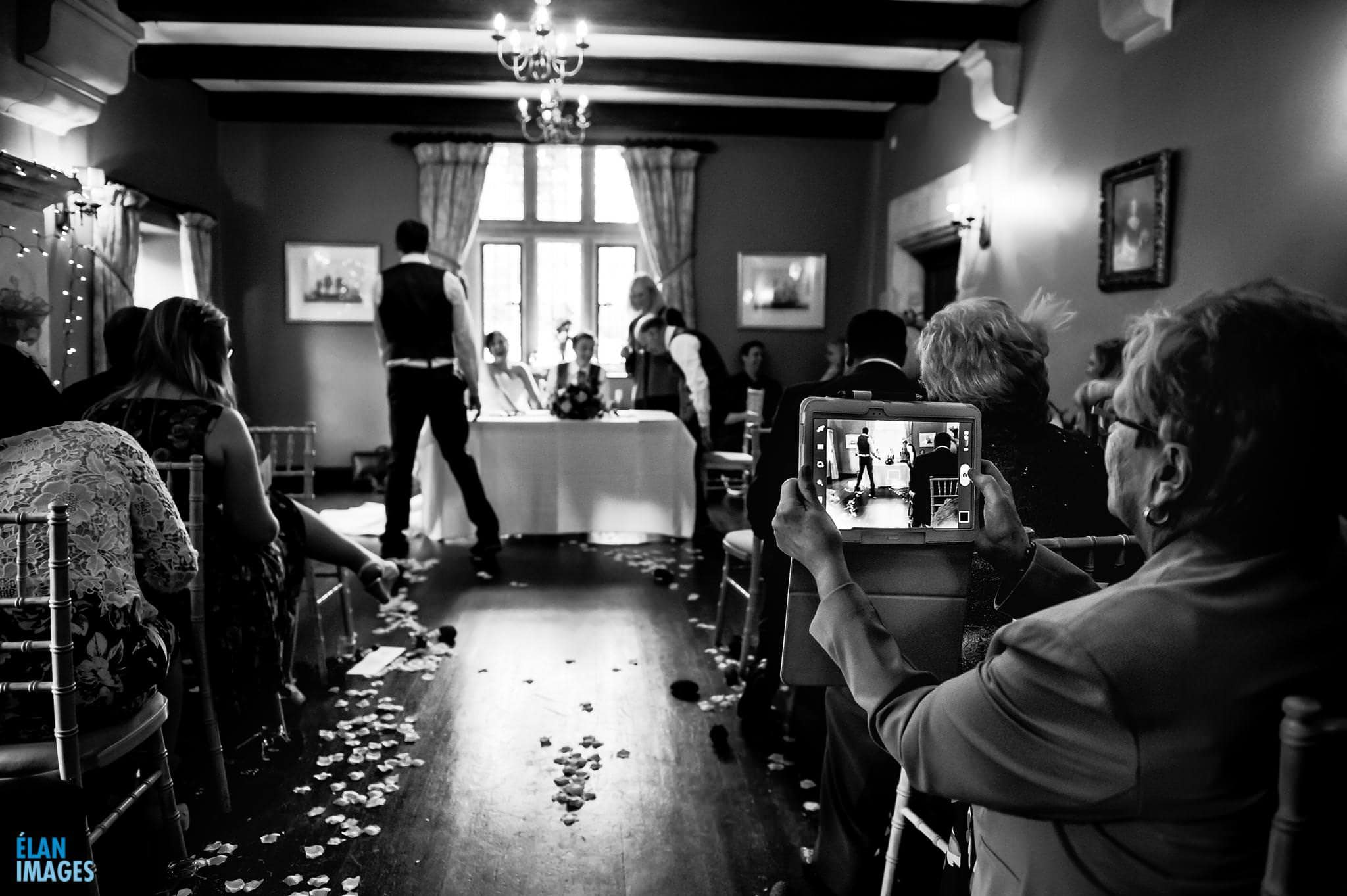 Wedding at Guyers House 25