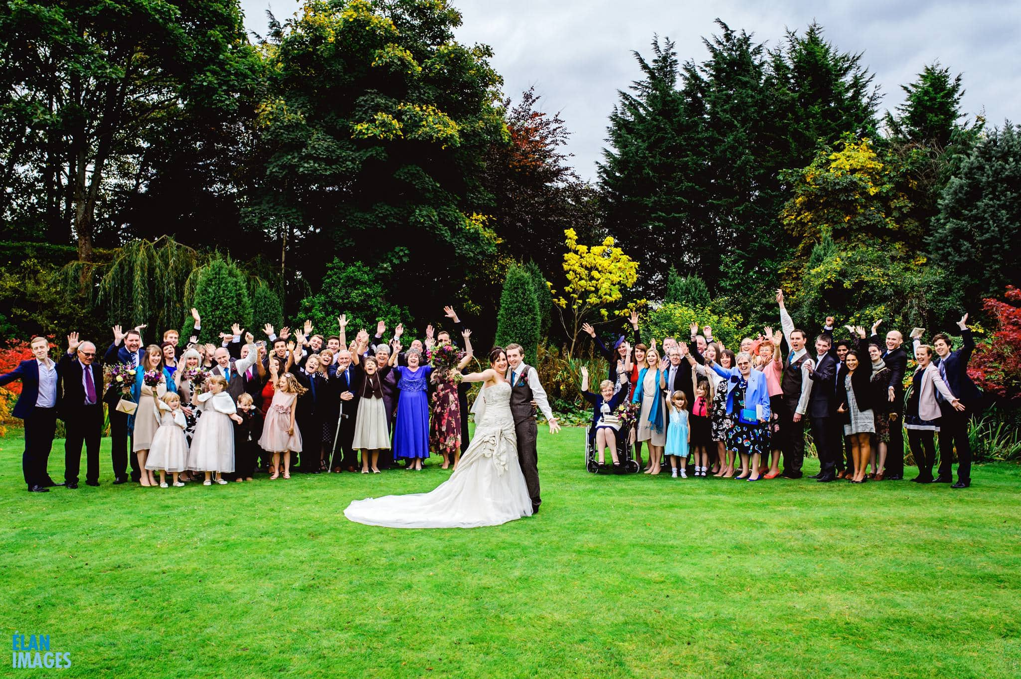 Wedding at Guyers House 30