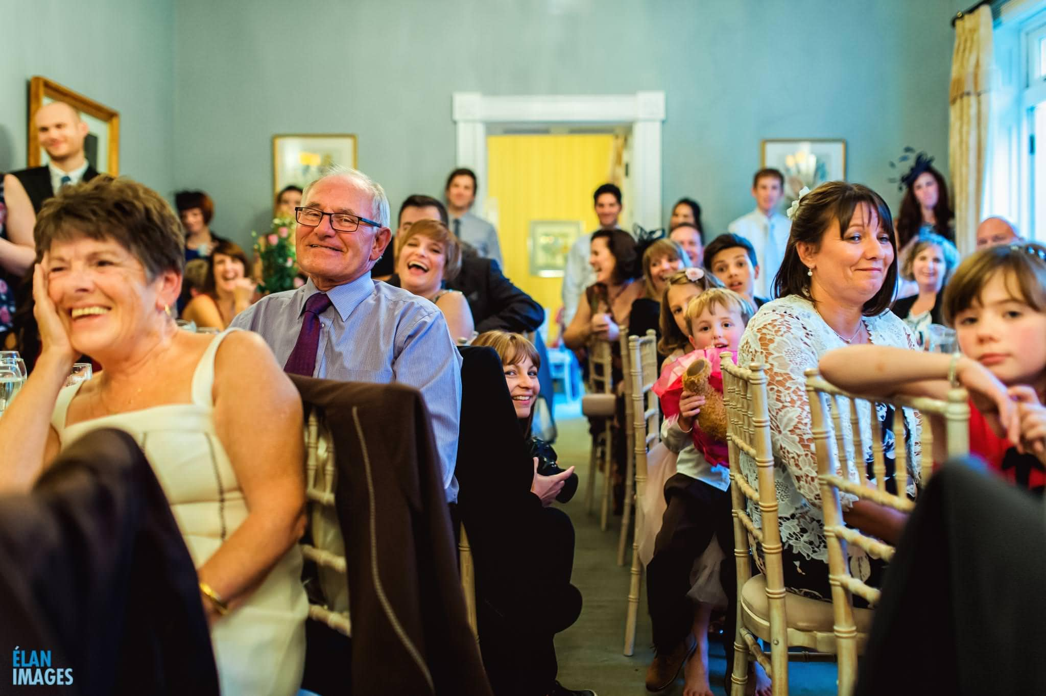 Wedding at Guyers House 39