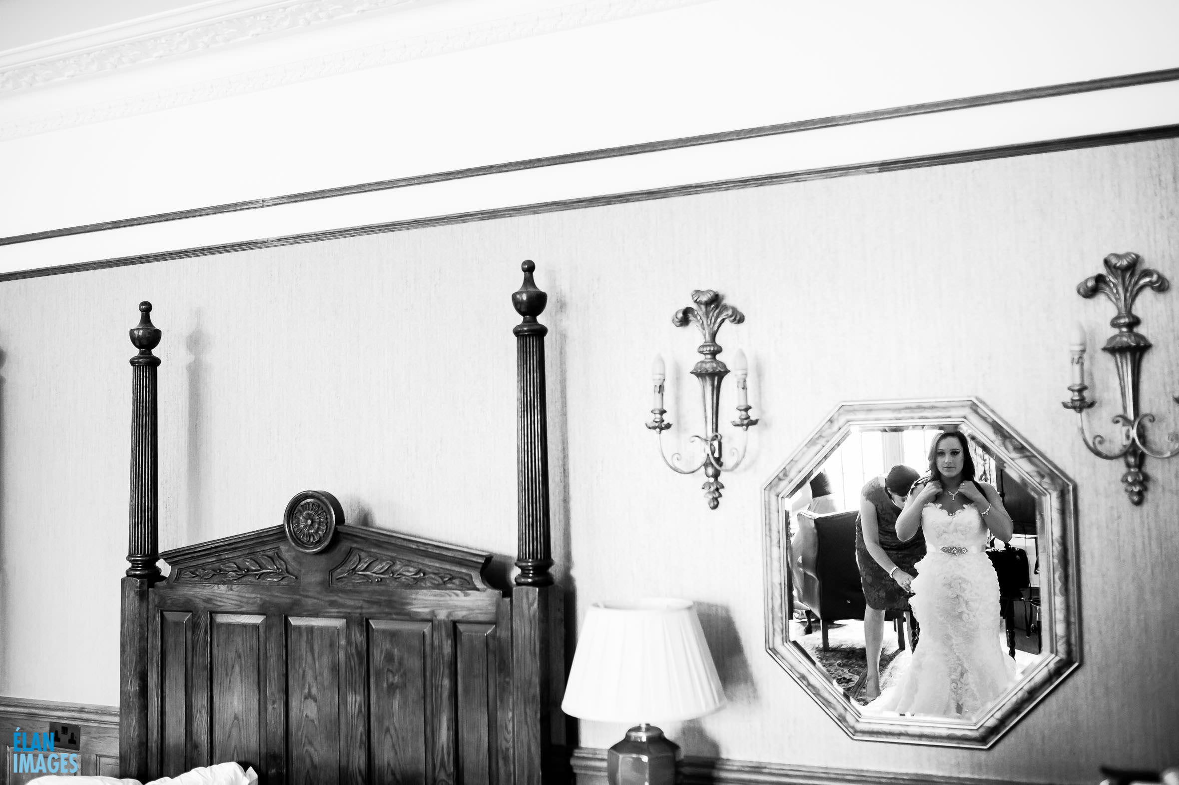 Lainston House Wedding in Winchester 31