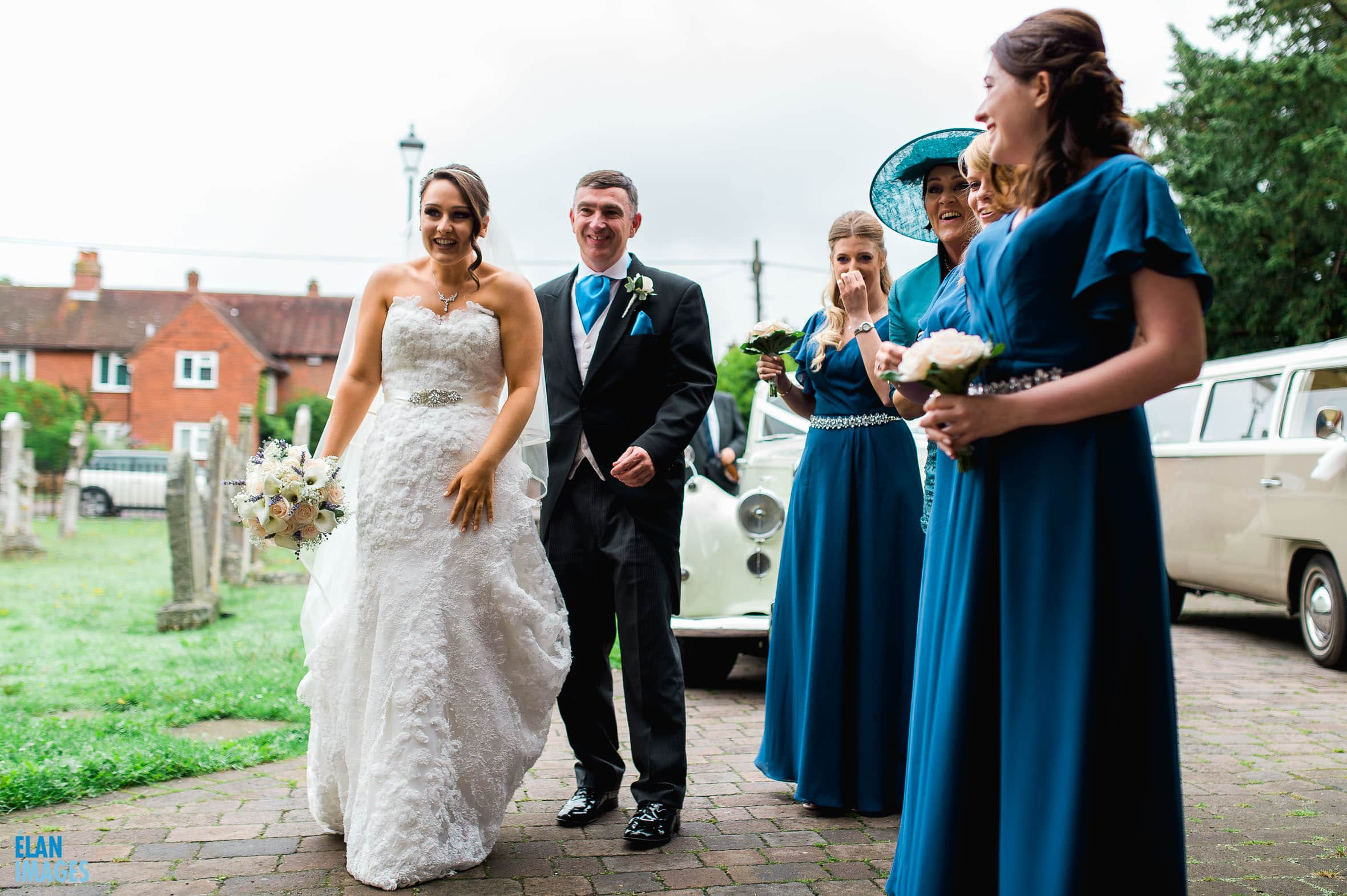 Lainston House Wedding in Winchester 43