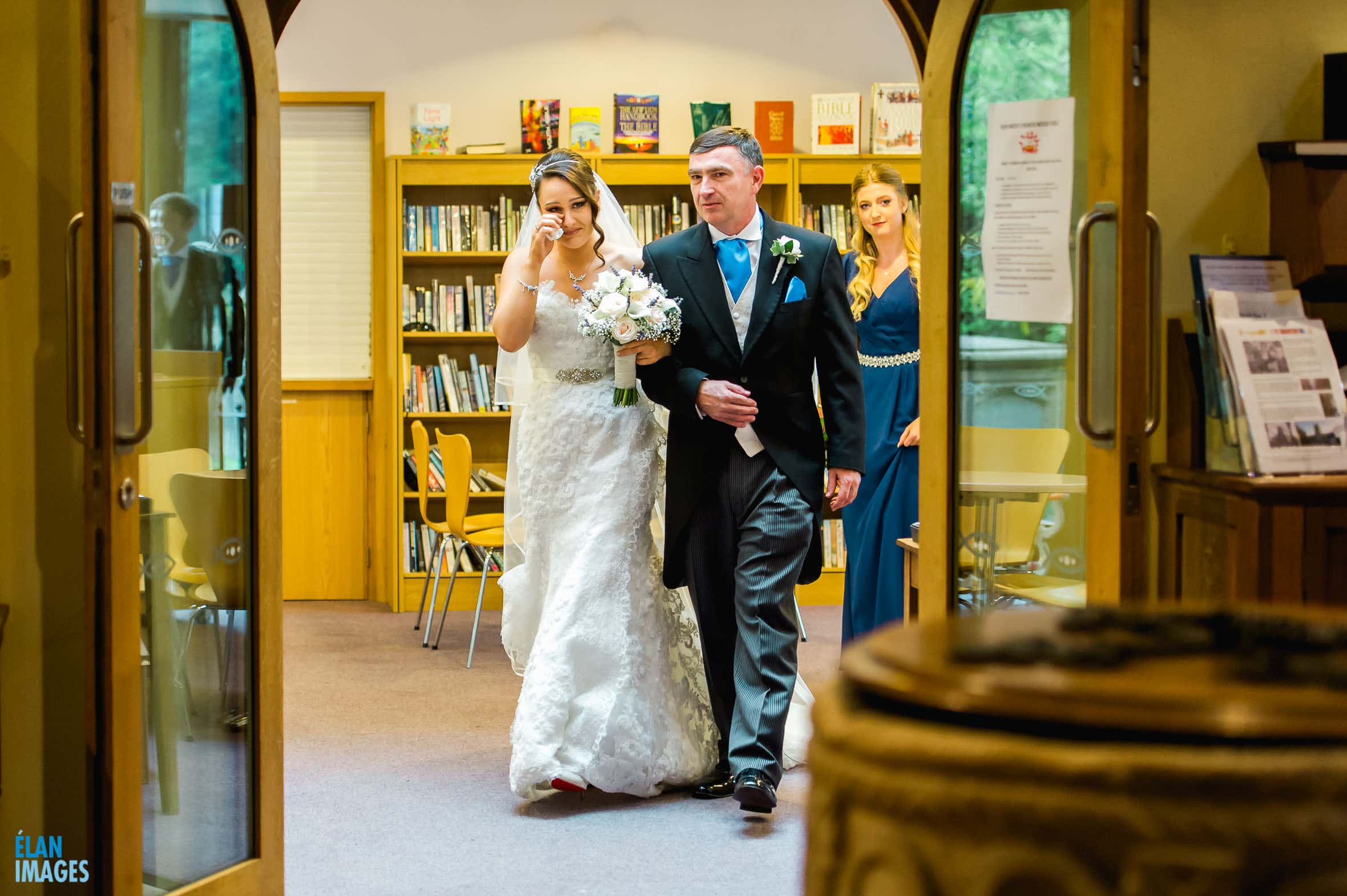 Lainston House Wedding in Winchester 48