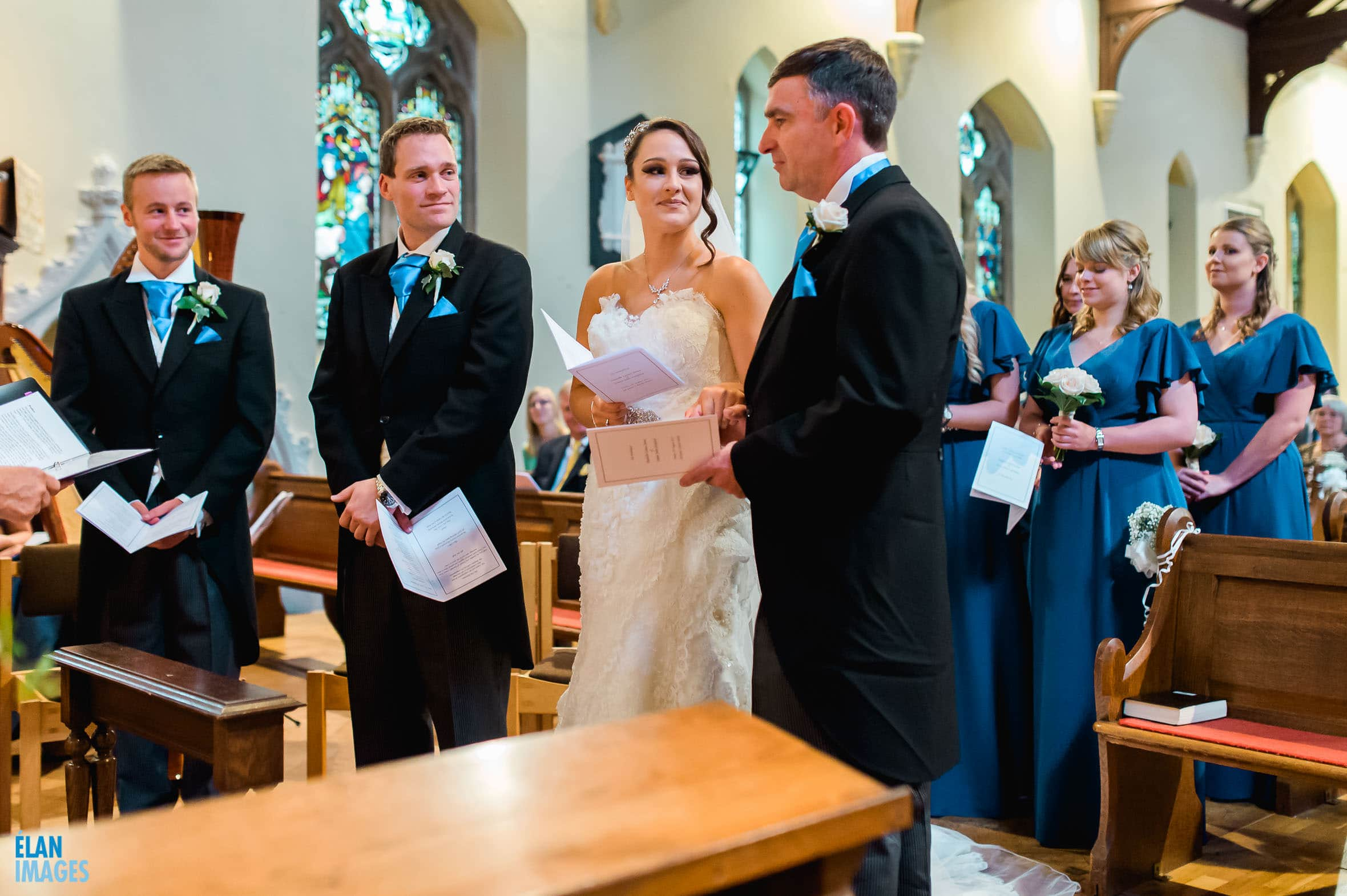 Lainston House Wedding in Winchester 53