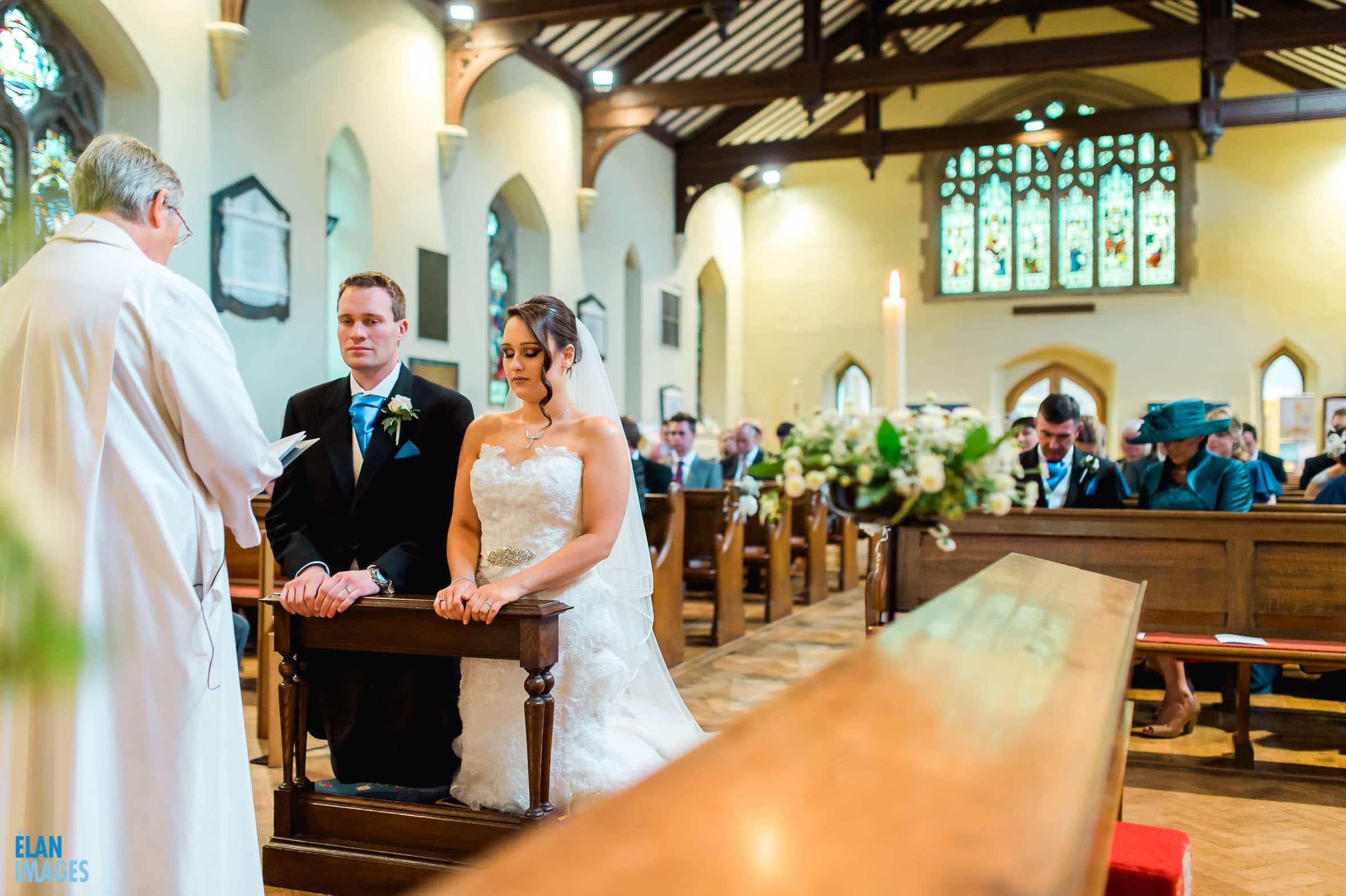 Lainston House Wedding in Winchester 61