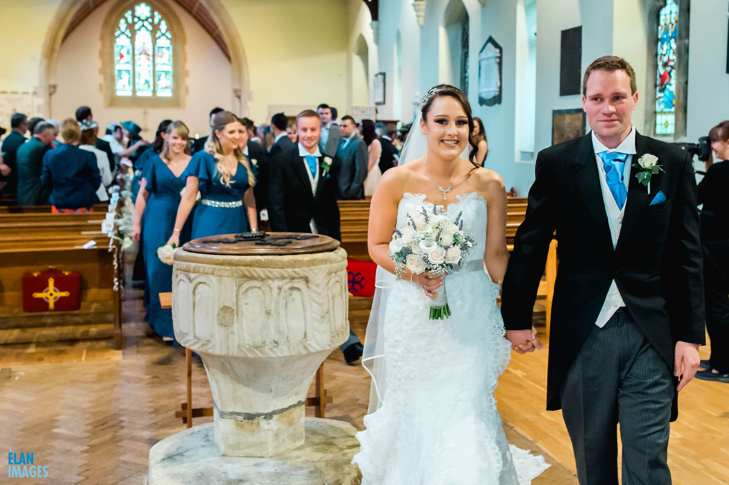 Lainston House Wedding in Winchester 79