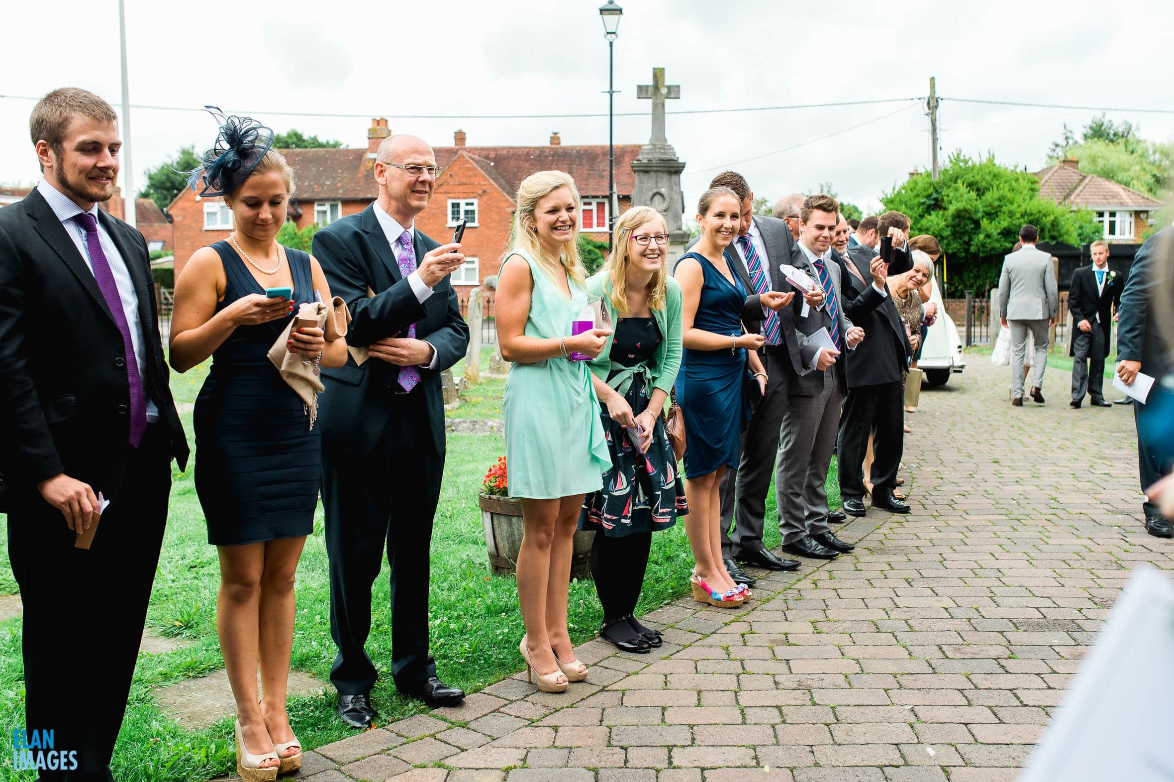 Lainston House Wedding in Winchester 83