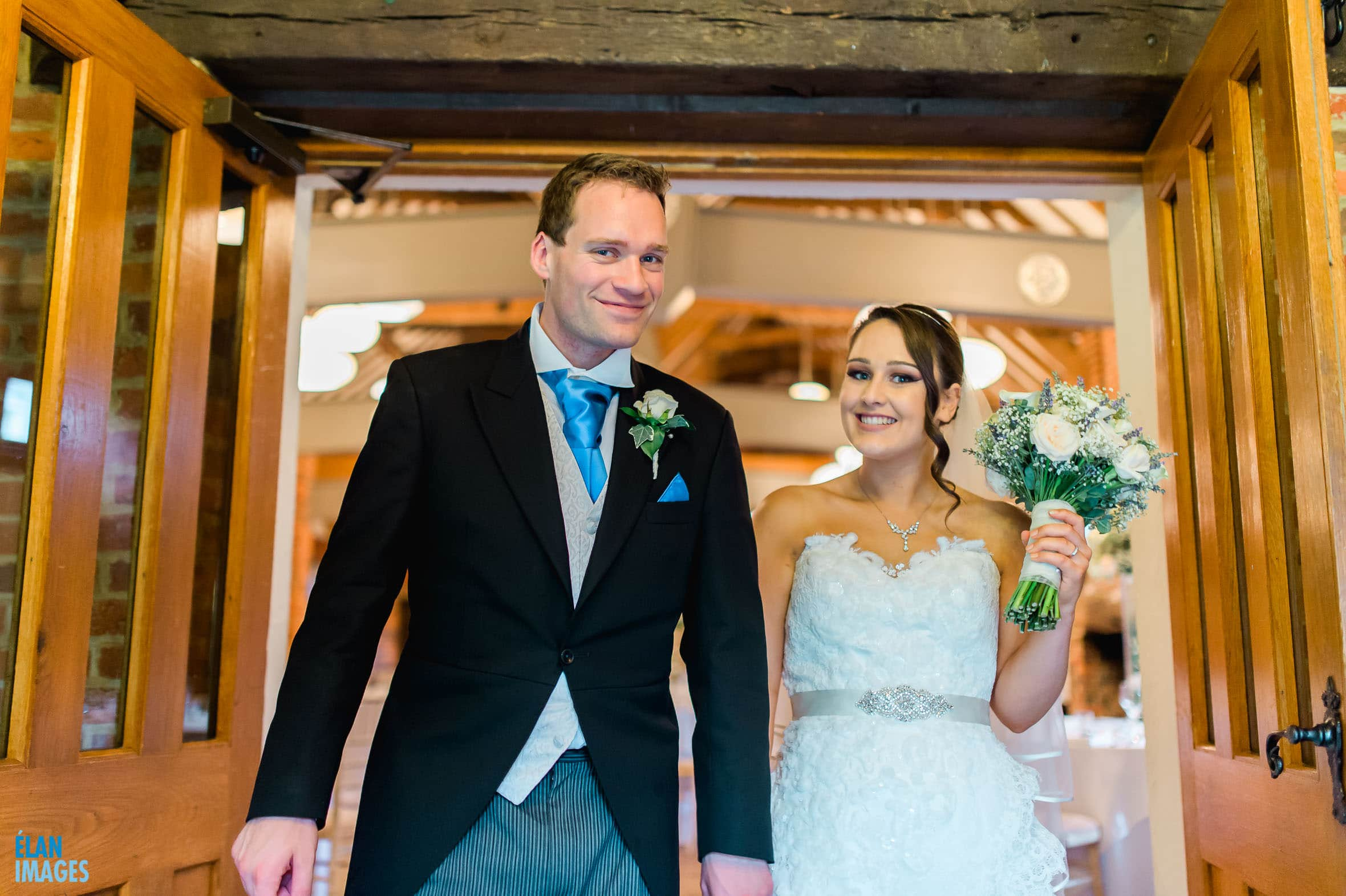 Lainston House Wedding in Winchester 116