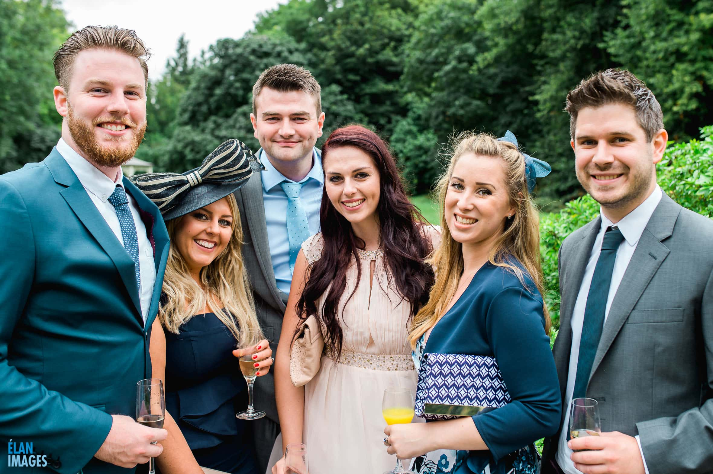 Lainston House Wedding in Winchester 124
