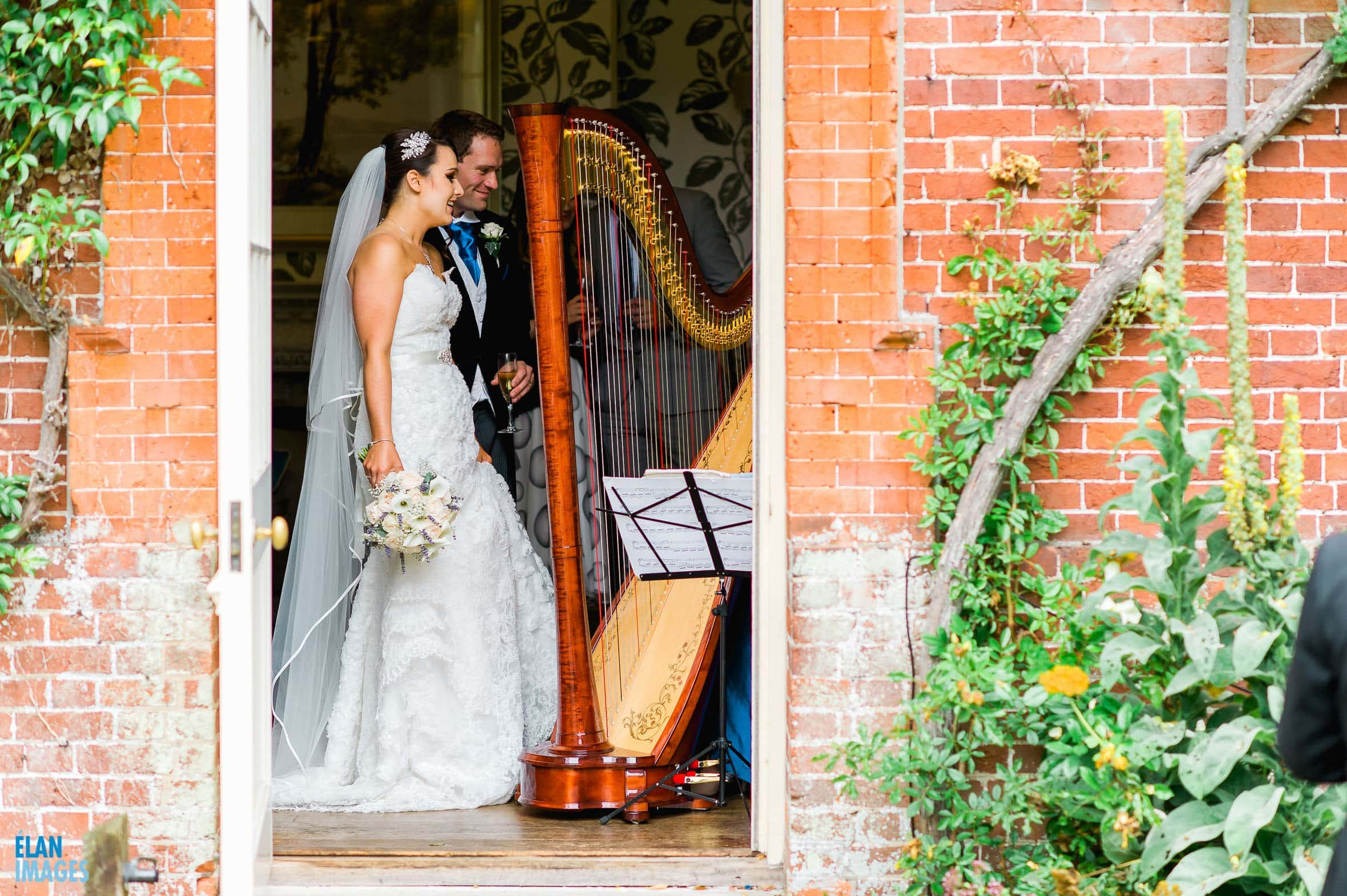 Lainston House Wedding in Winchester 127