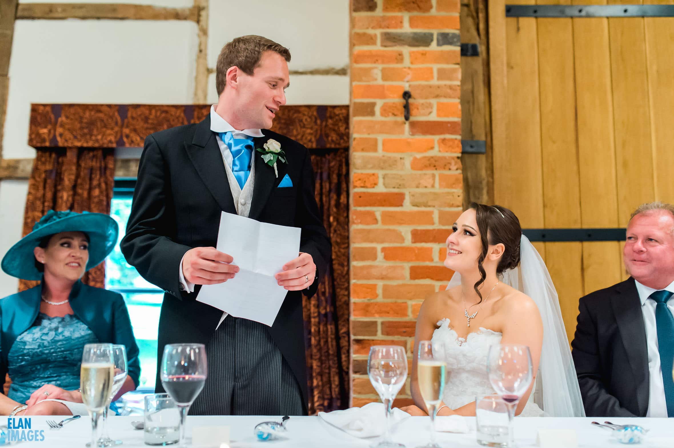 Lainston House Wedding in Winchester 149