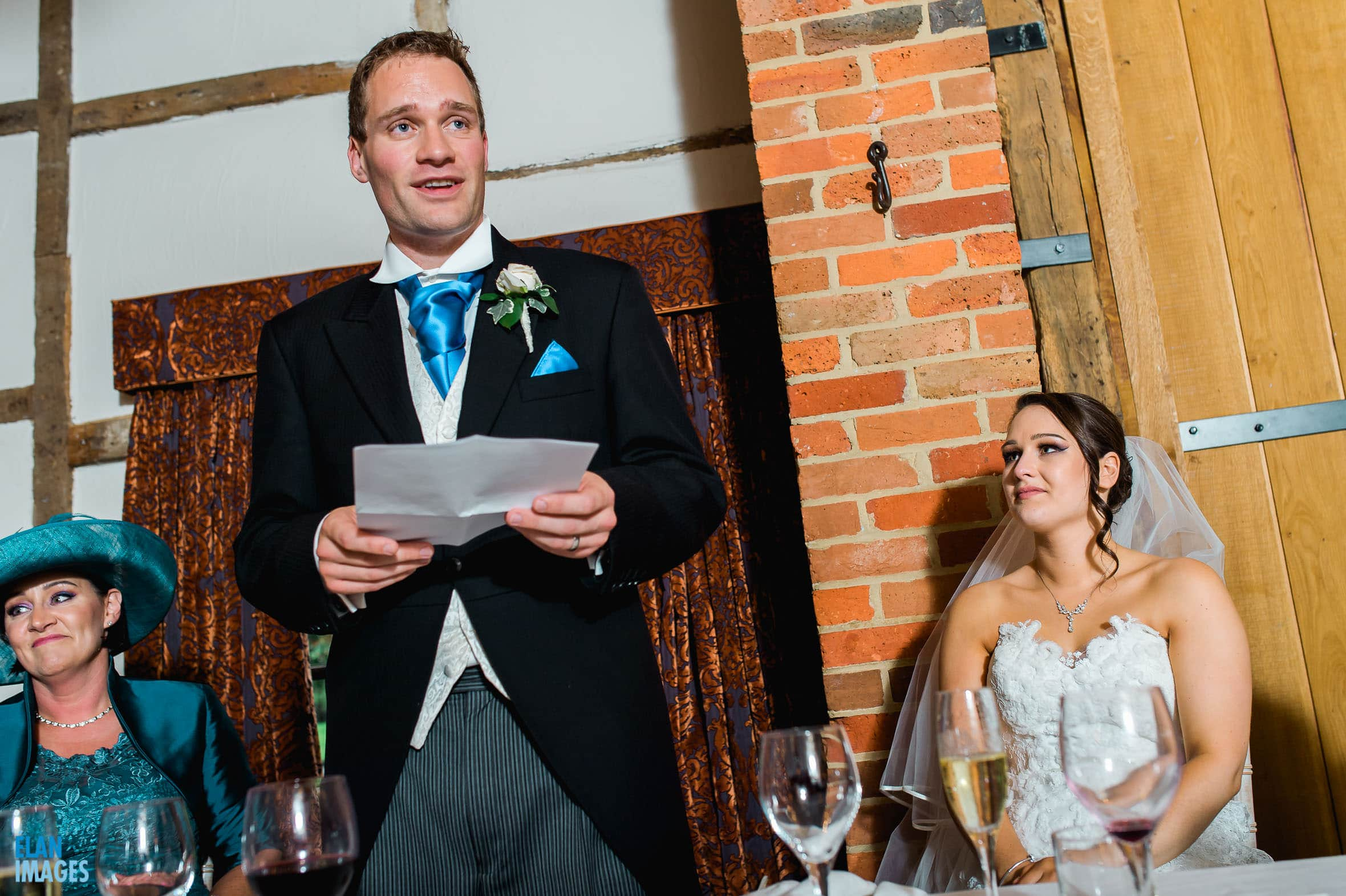 Lainston House Wedding in Winchester 153