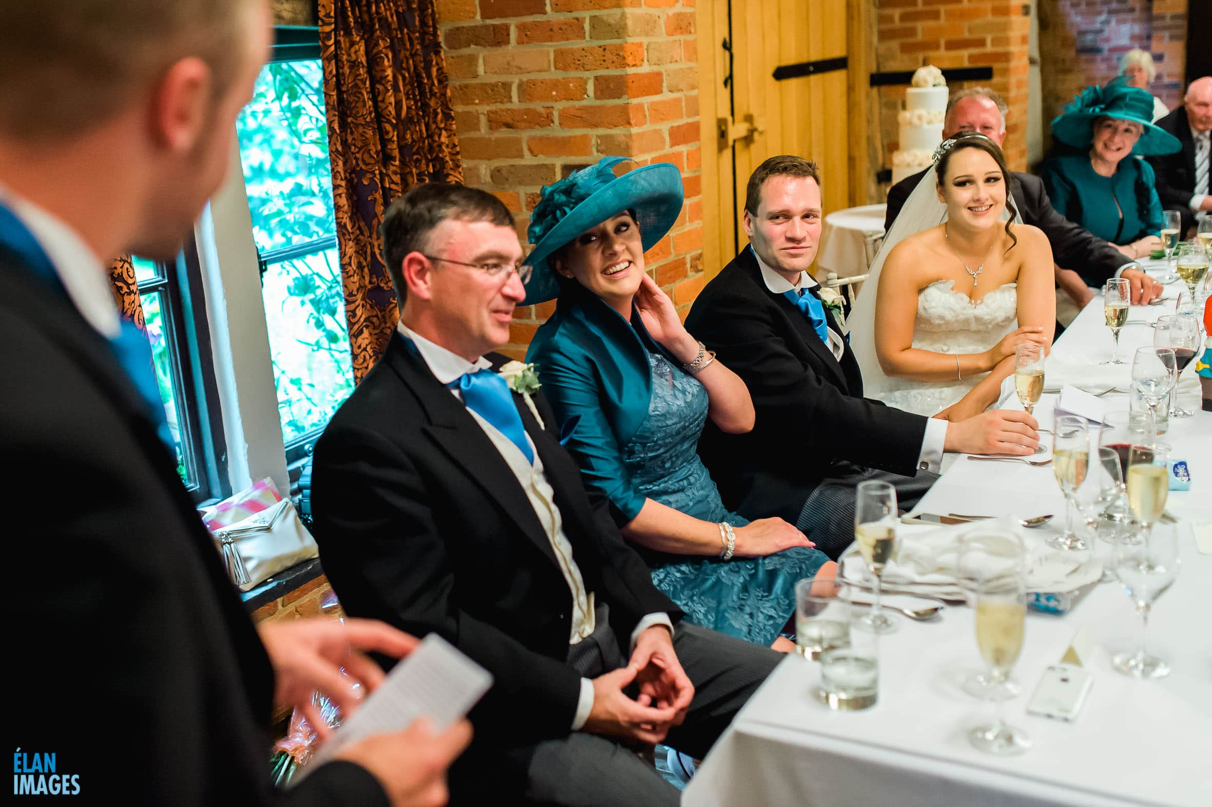 Lainston House Wedding in Winchester 159