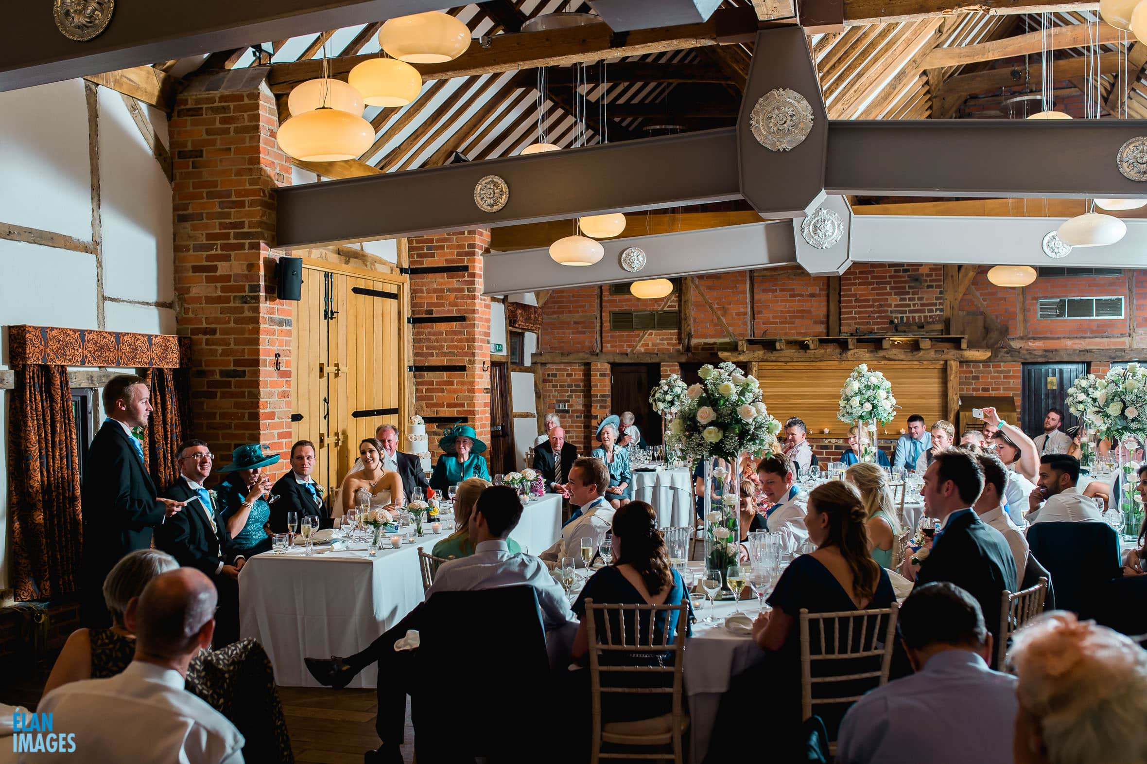 Lainston House Wedding in Winchester 160