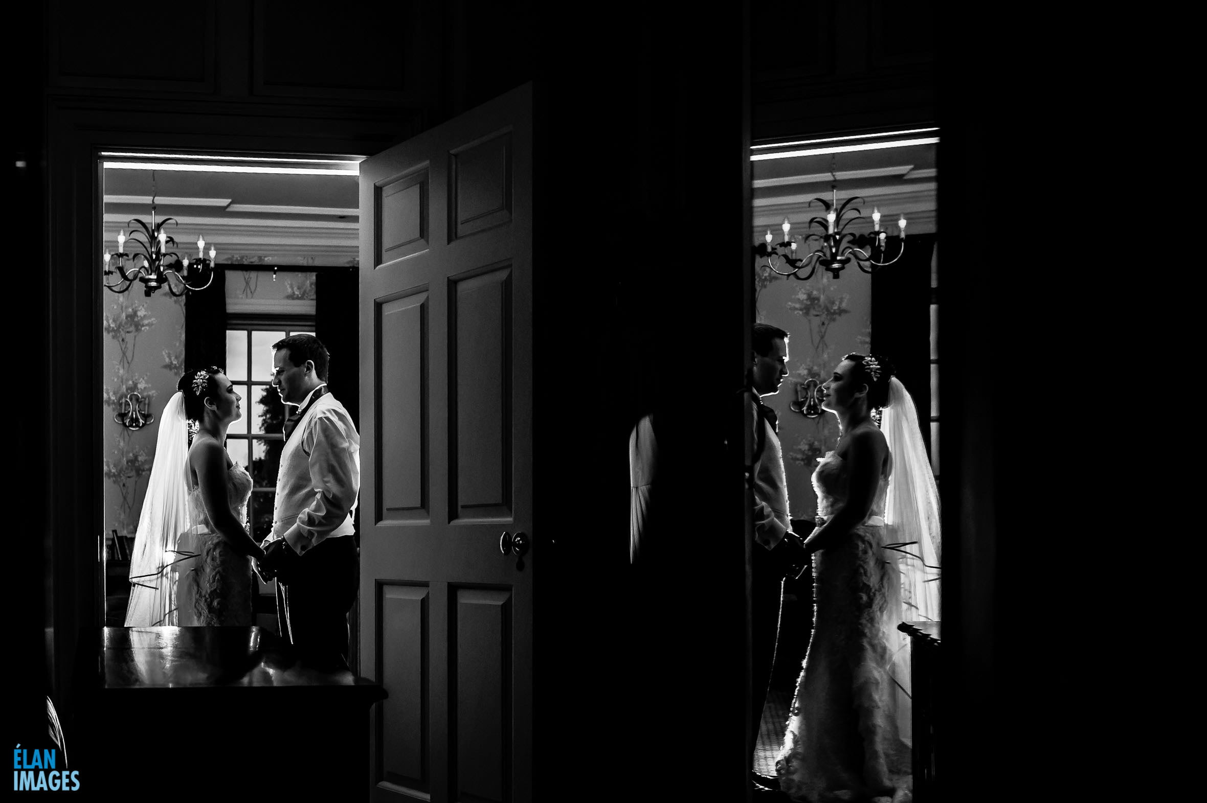 Lainston House Wedding in Winchester 180