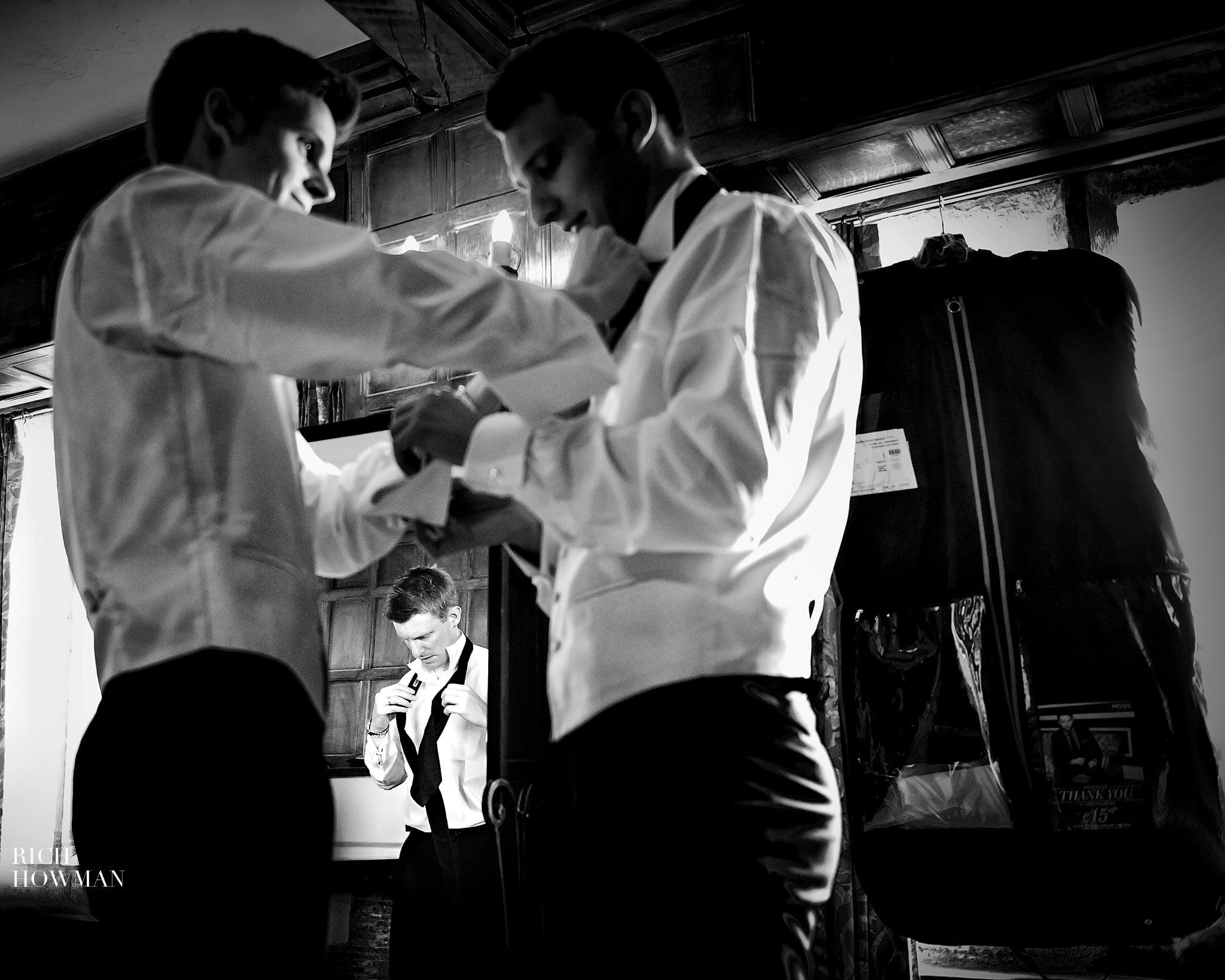 Lympne Castle Wedding Photographer Award Winner