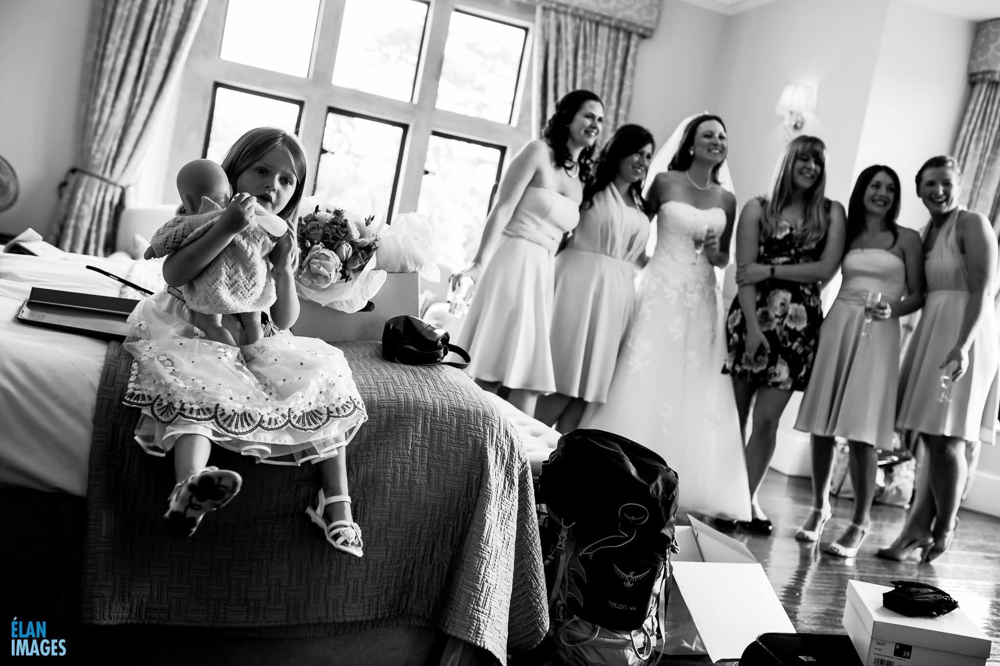 Old Down Manor Wedding 5