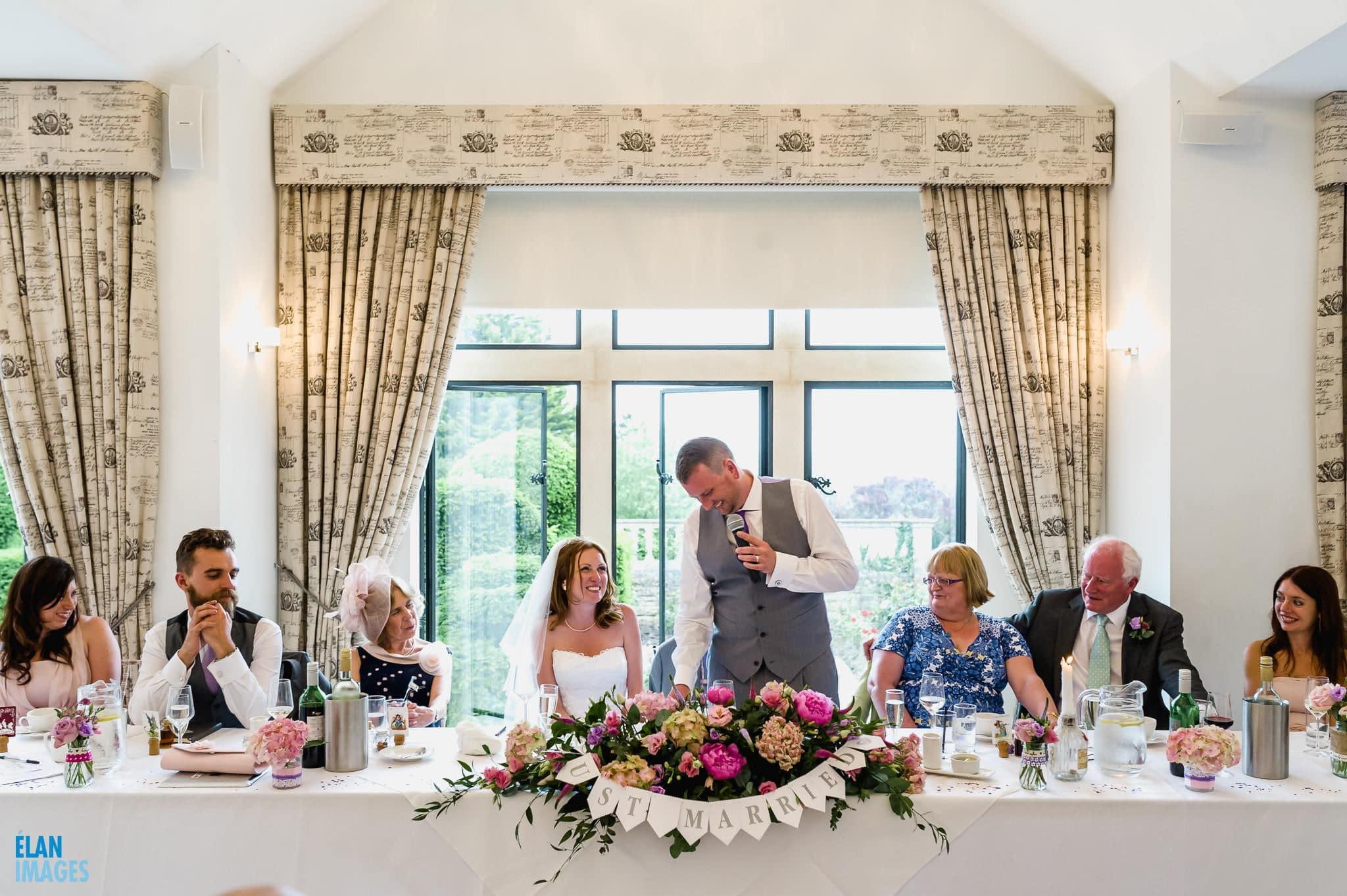 Old Down Manor Wedding 38