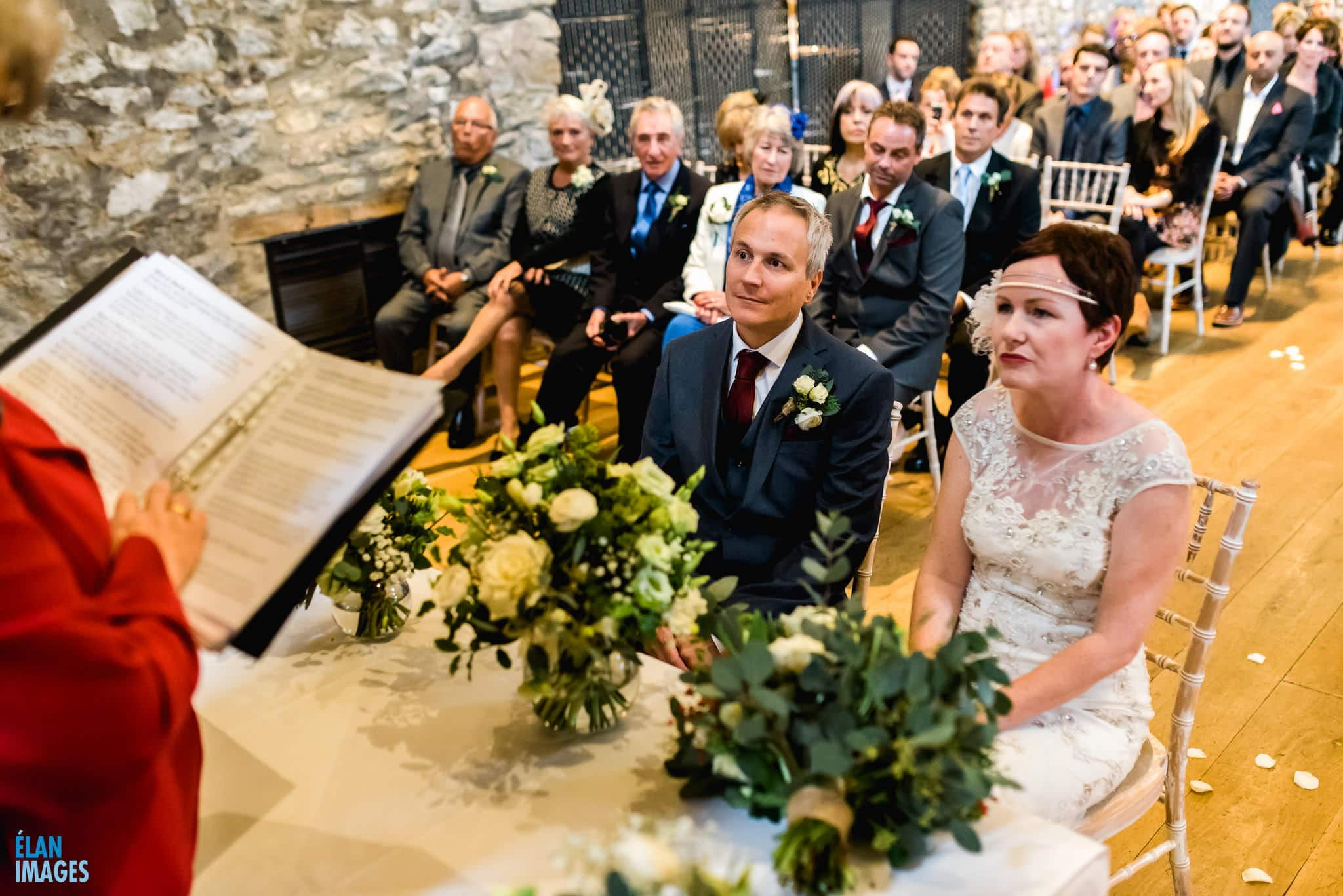 Priston Mill Tythe Barn Wedding-17